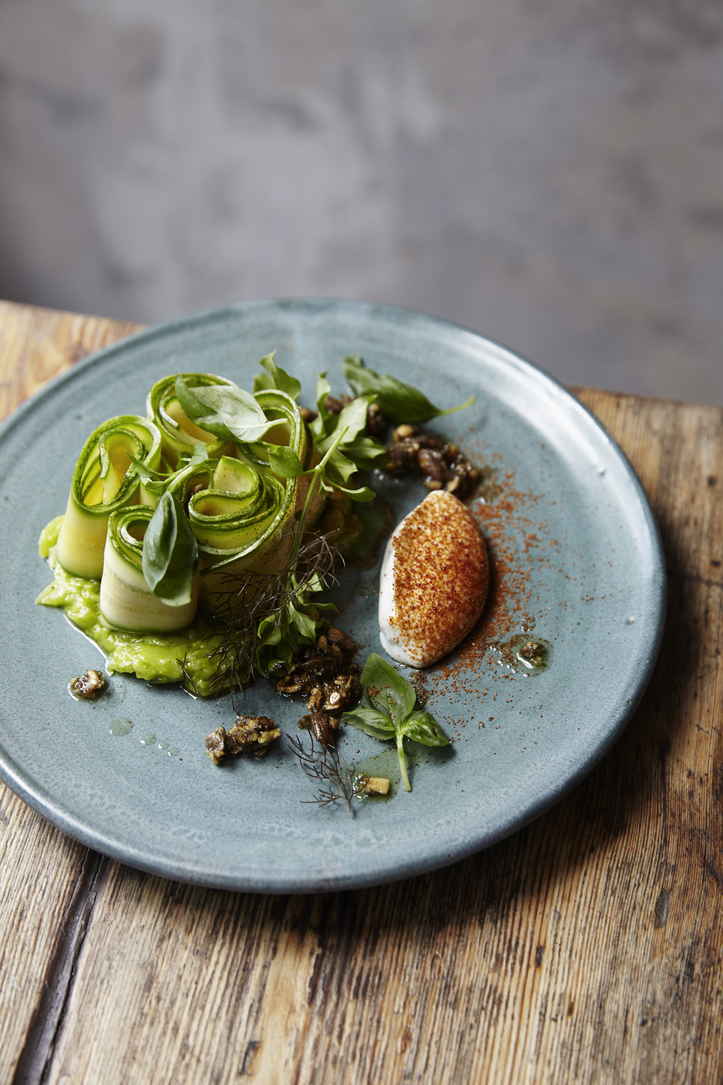 A host of mid-2010s trends coalesced around The Dairy in Clapham Common, a restaurant that proved a hit in the industry