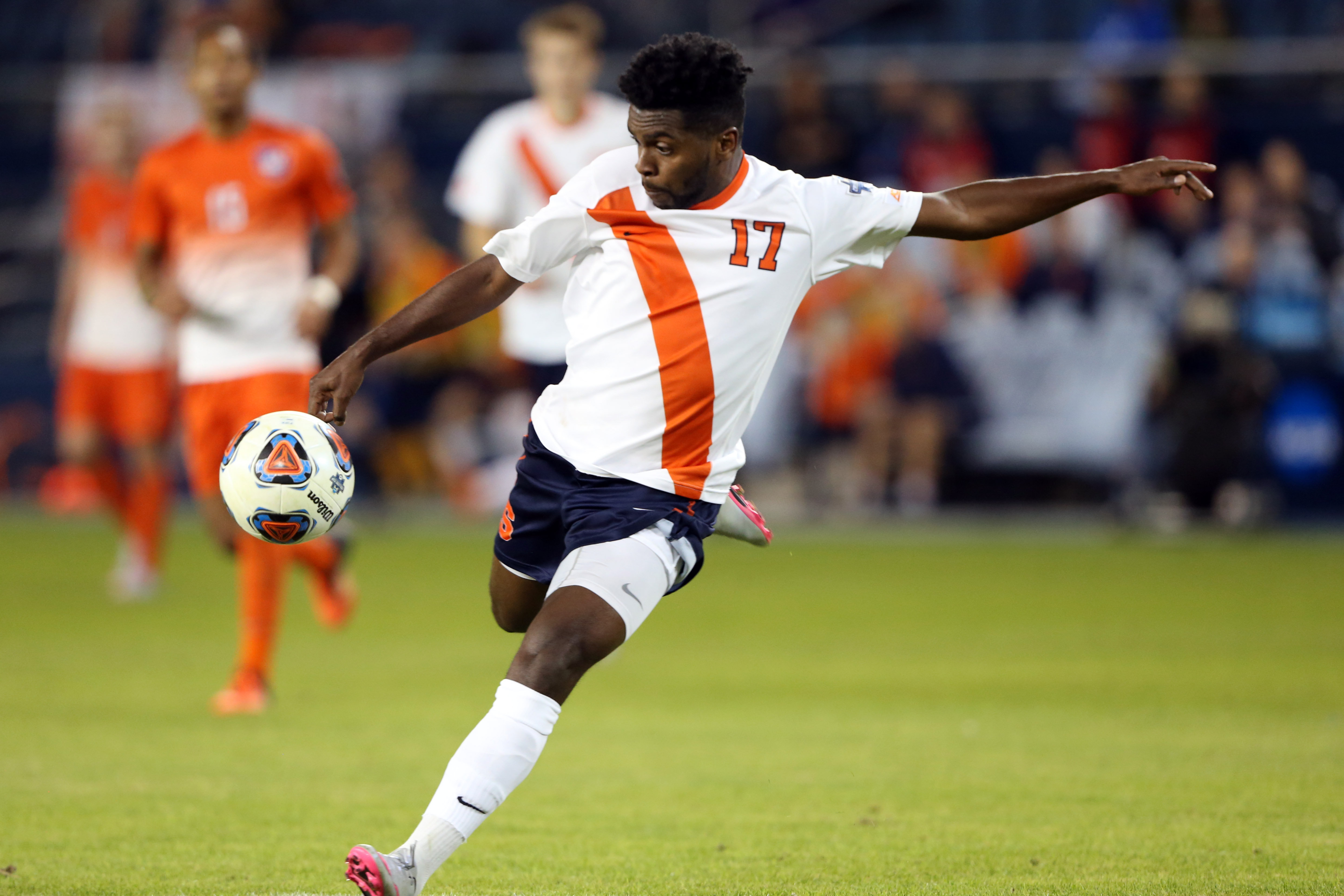 NCAA SOCCER: DEC 11 Men's College Cup - Clemson v Syracuse