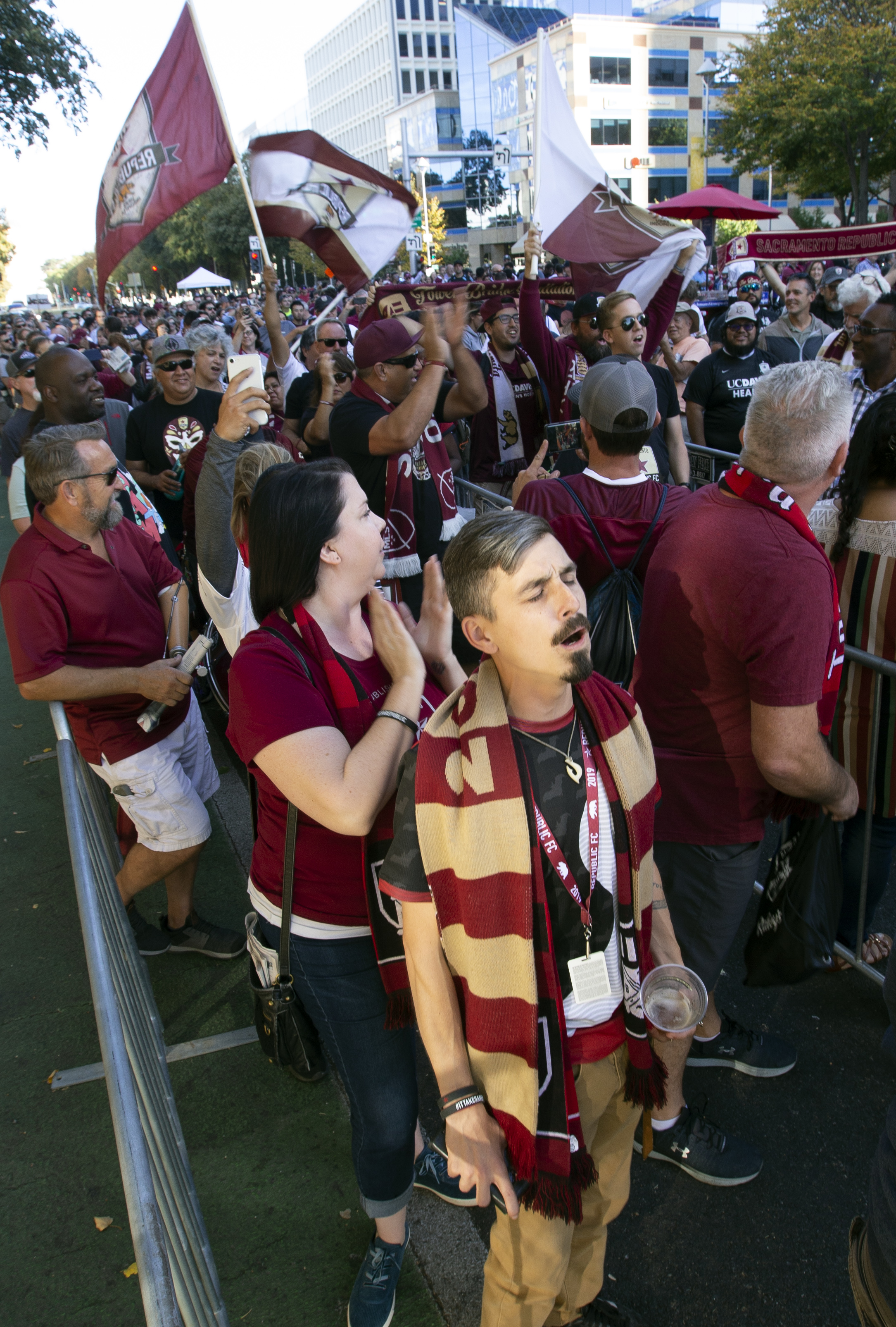 MLS:范庆祝活动