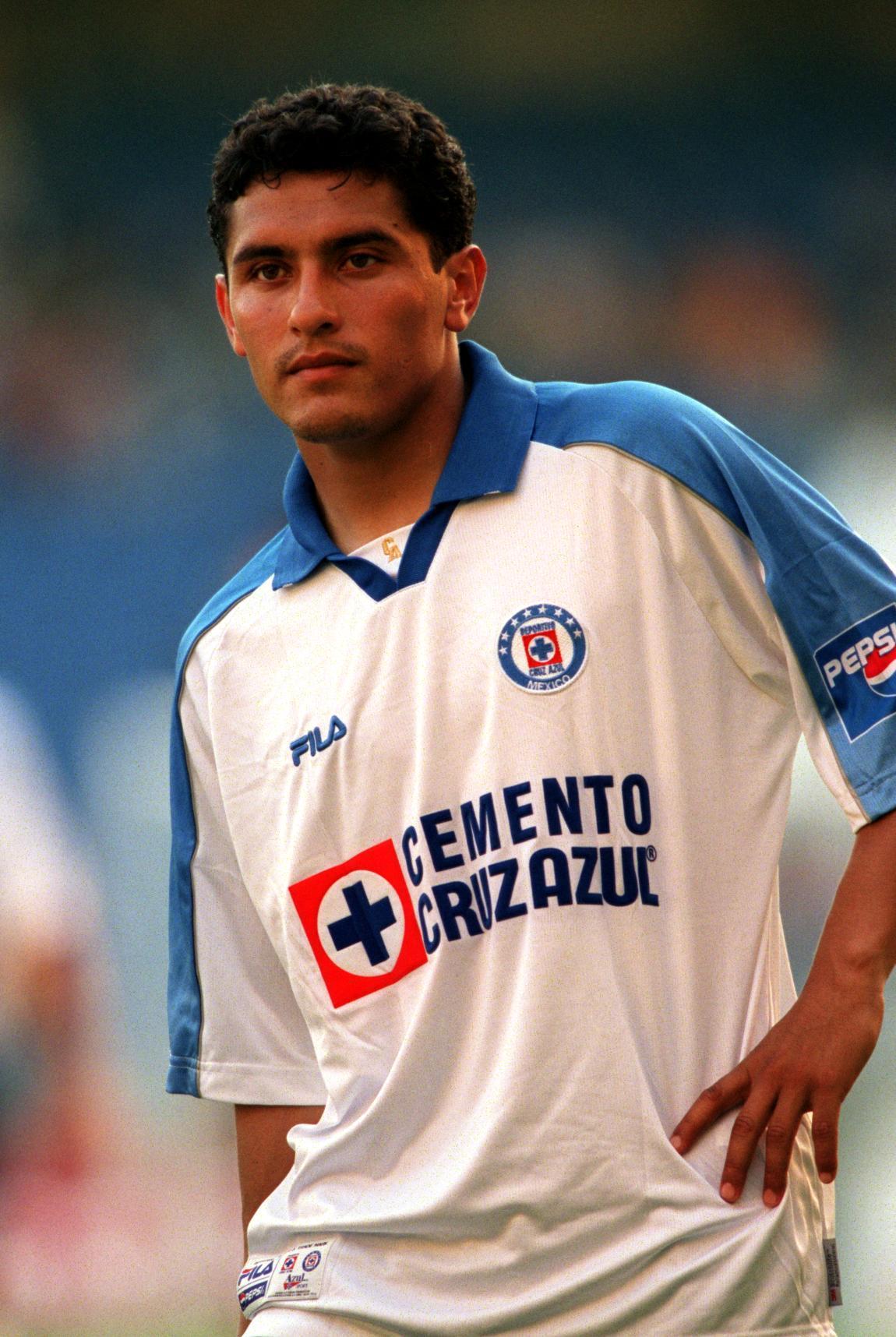 Soccer - Teresa Herrera Trophy - Cruz Azul v Penarol