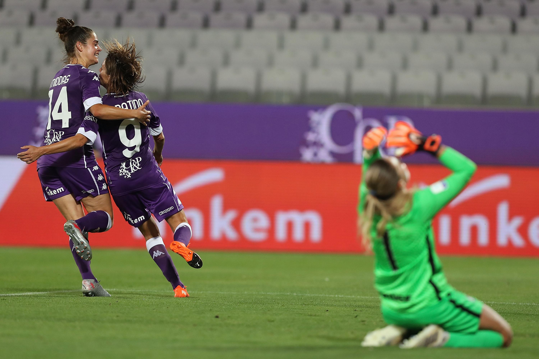 ACF Fiorentina v FC Internazionale - Women Serie A