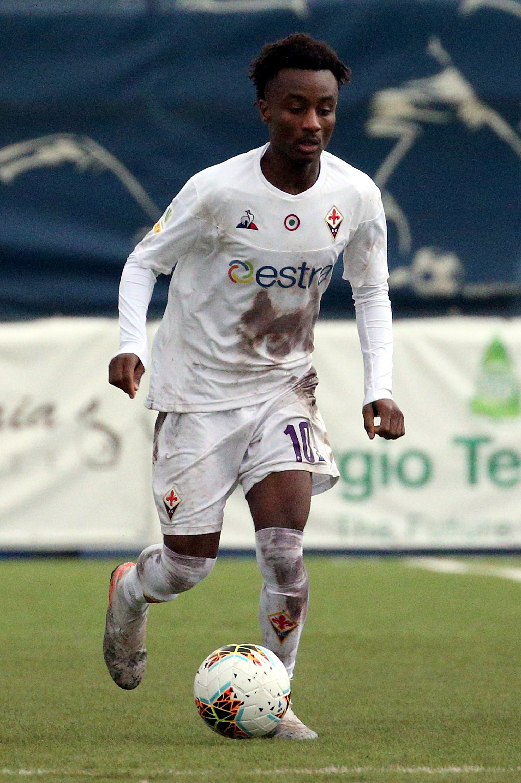 Empoli U19 v ACF Fiorentina U19 - Serie A Primavera