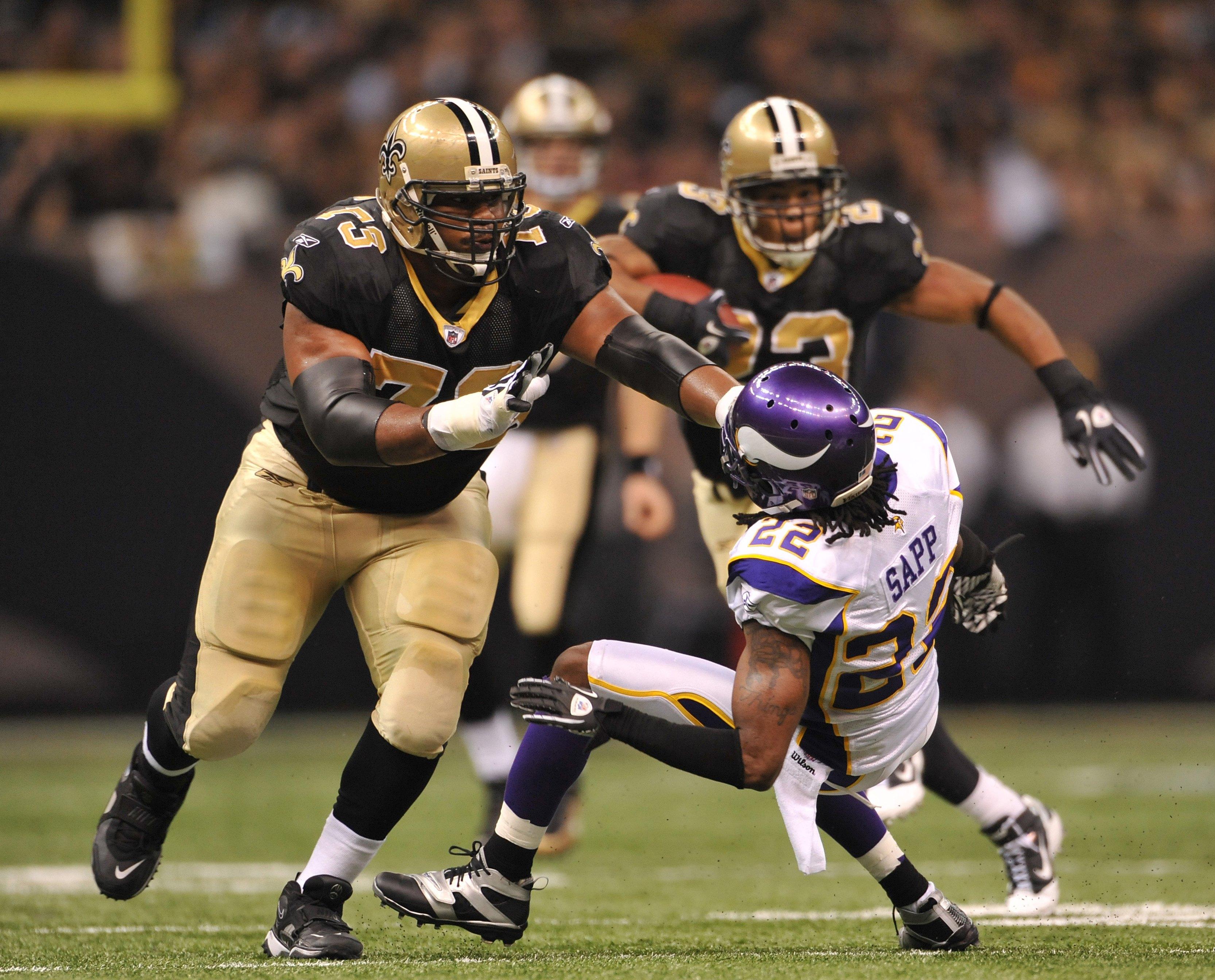 NFC Championship: Minnesota Vikings v New Orleans Saints