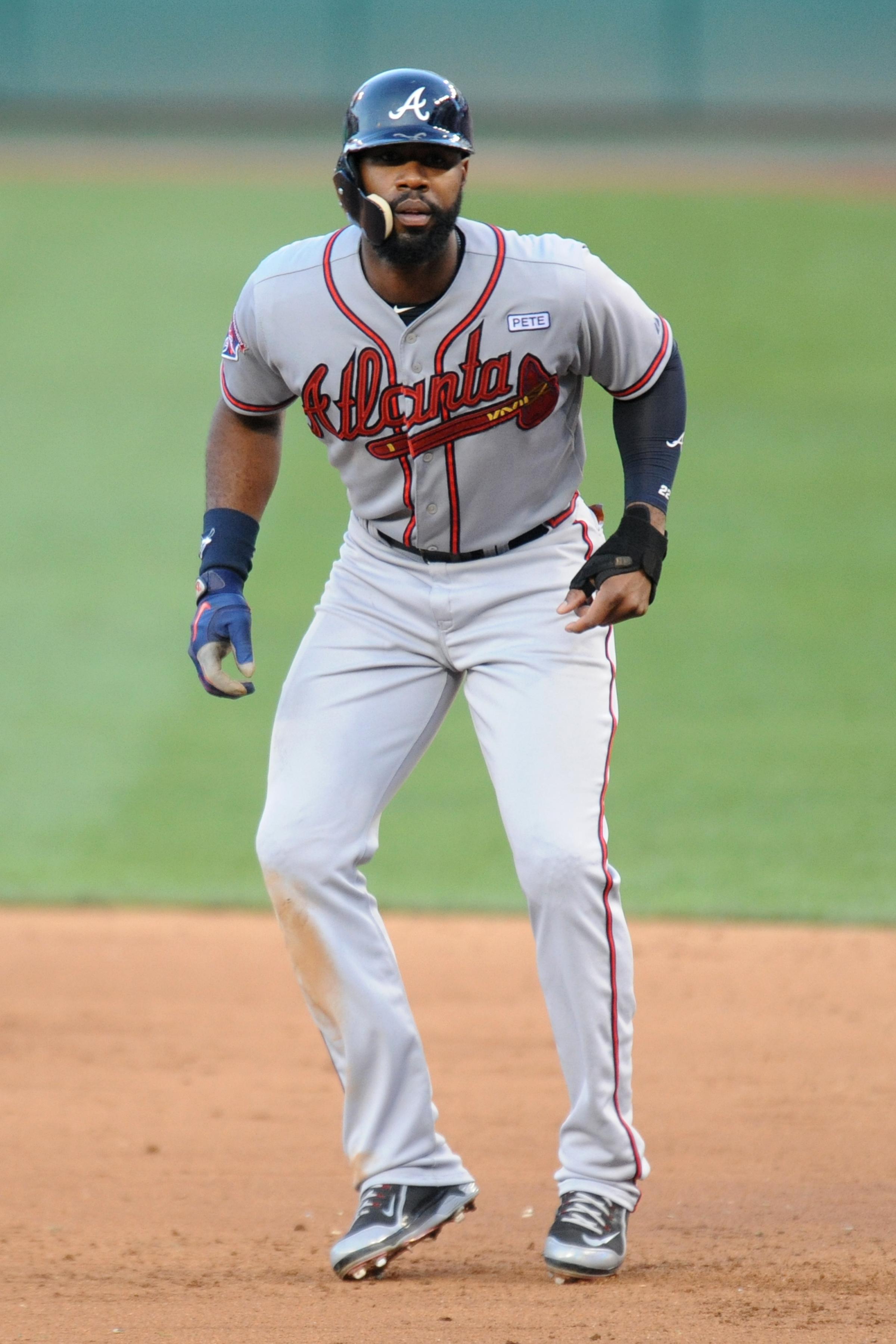 Atlanta Braves v Washington Nationals