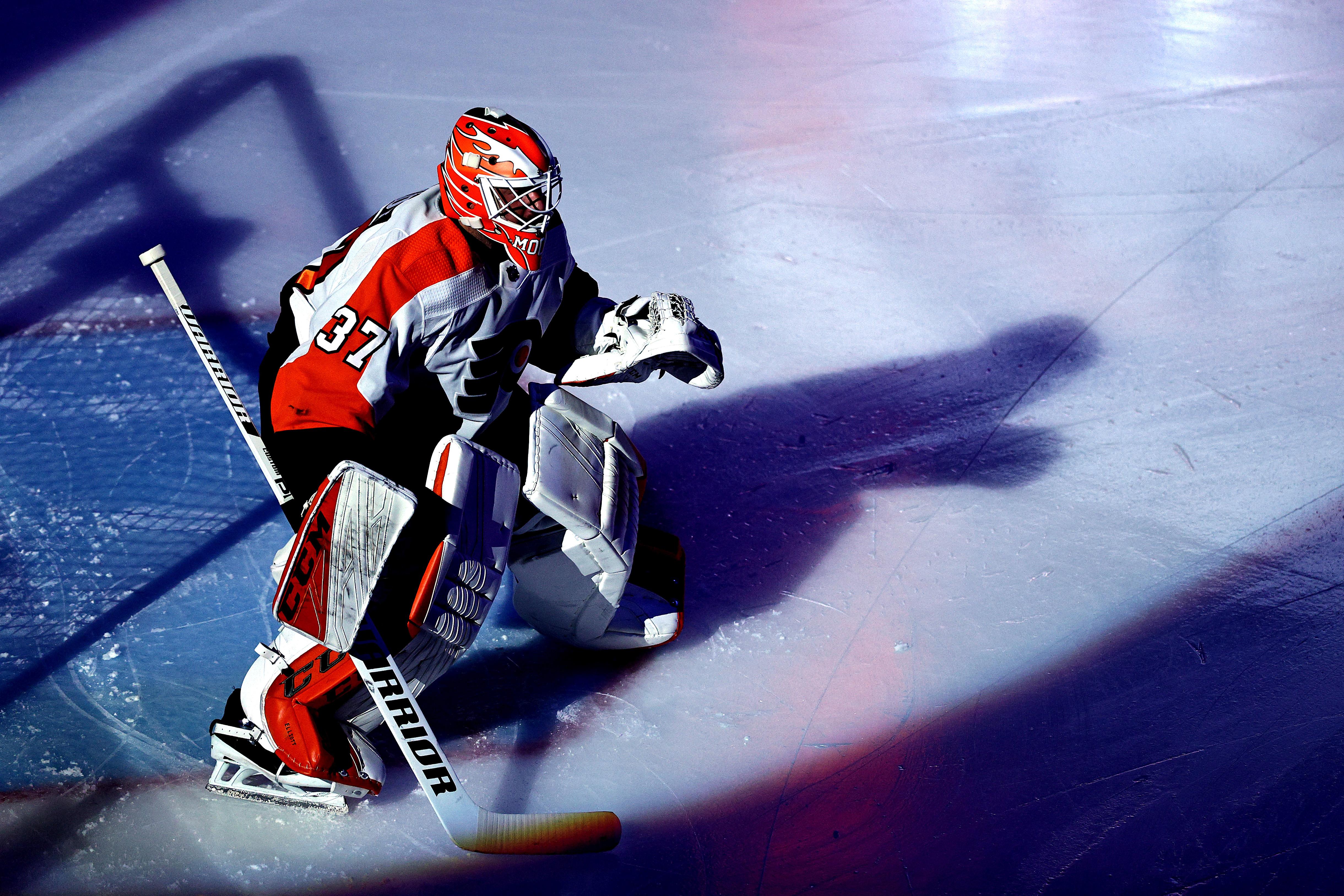 Philadelphia Flyers v New York Islanders - Game Four