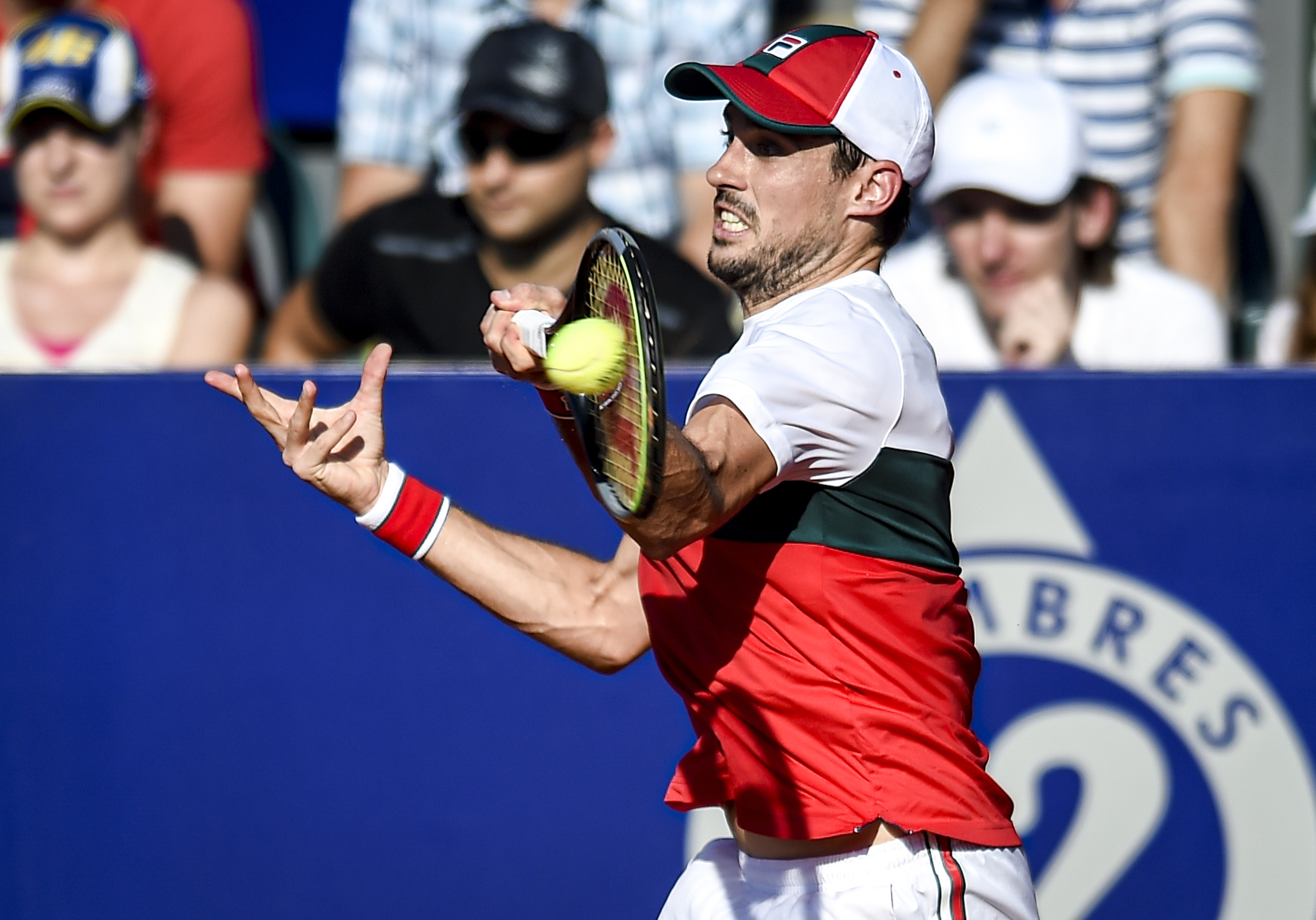 ATP Buenos Aires Argentina Open - Day 5