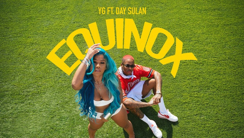 YG and Day Sulan