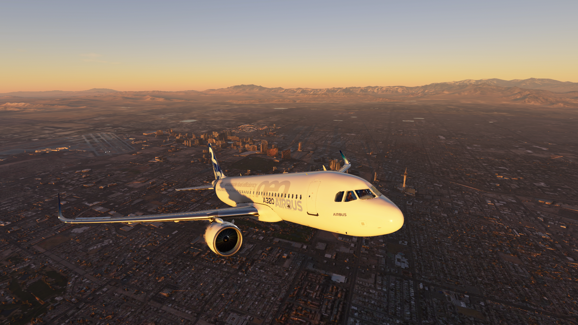 Microsoft Flight Simulator guide: How to turn off the parking brake with a controller