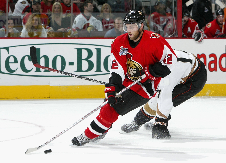 Game 4 - Anaheim Ducks v Ottawa Senators