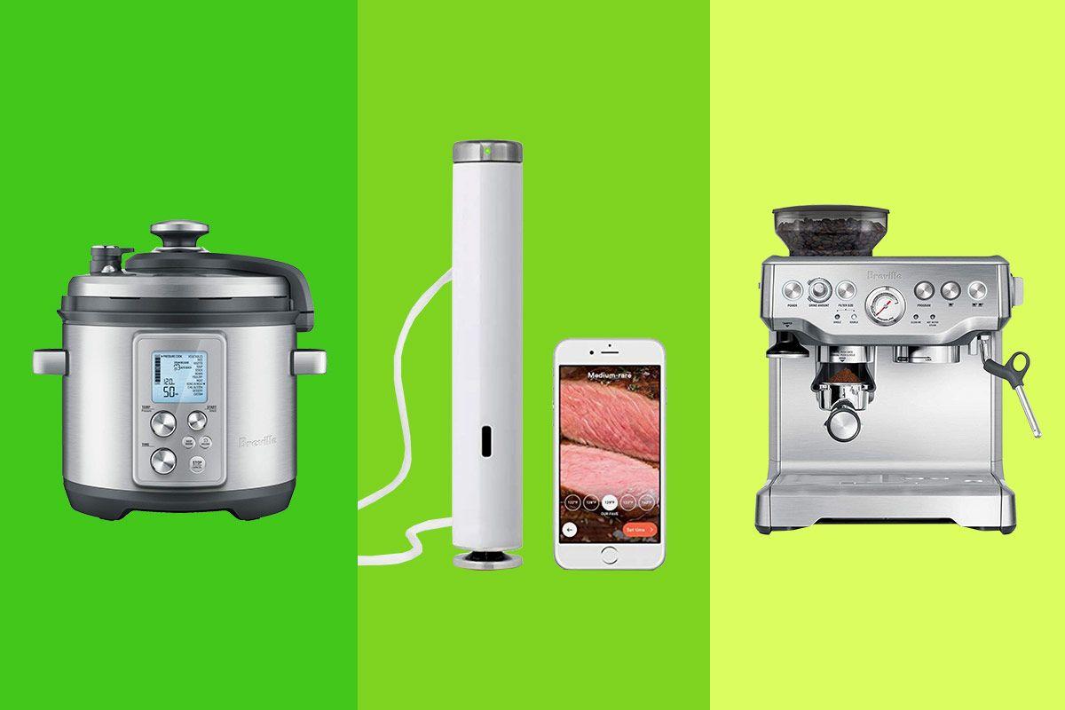 Breville appliances