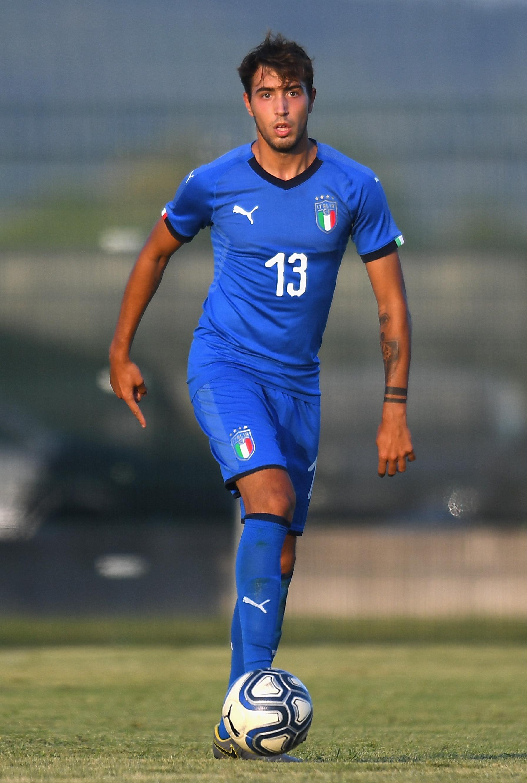 Italy U20 v Poland U20 - 8 Nations Tournament