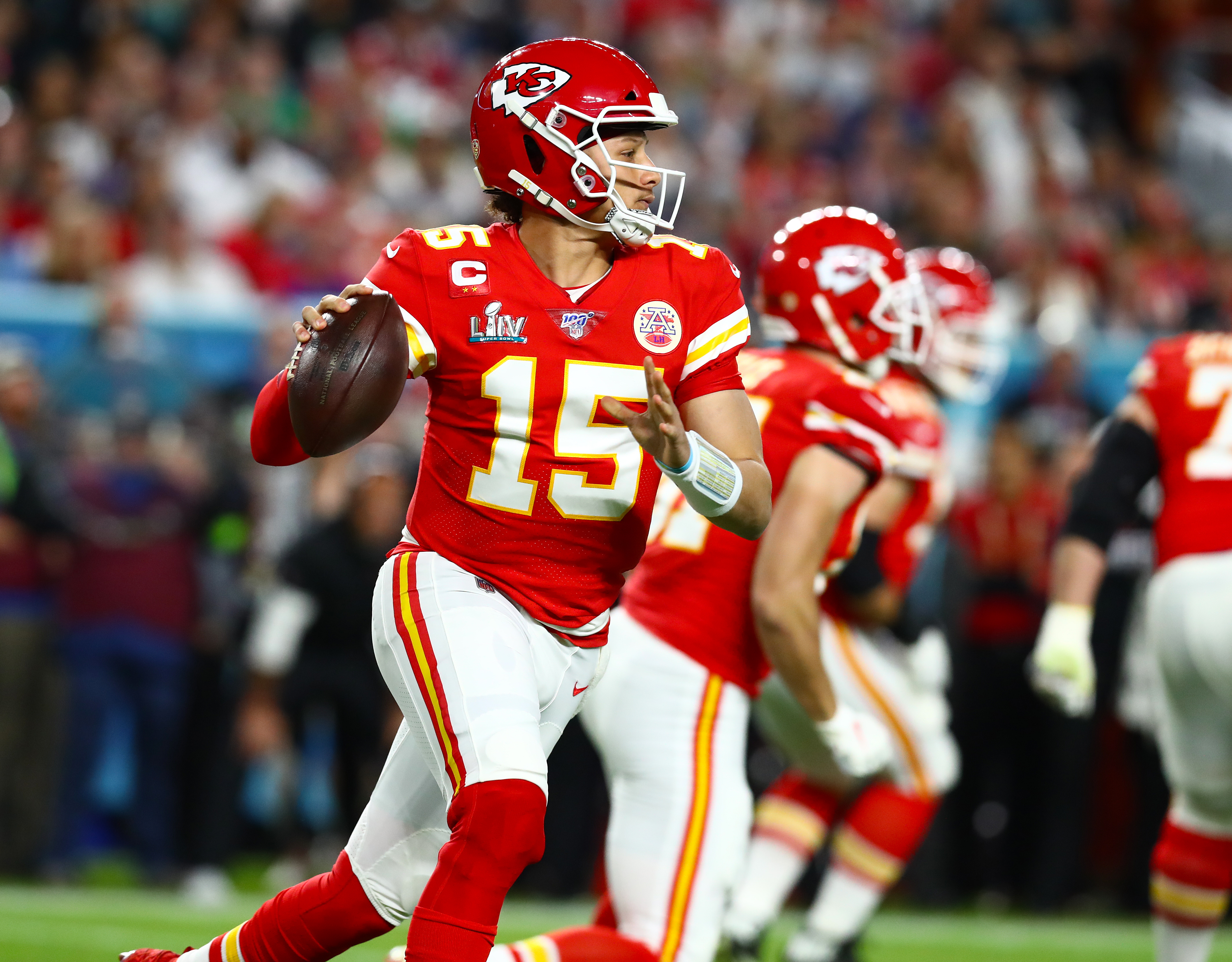 NFL: Super Bowl LIV-San Francisco 49ers vs Kansas City Chiefs