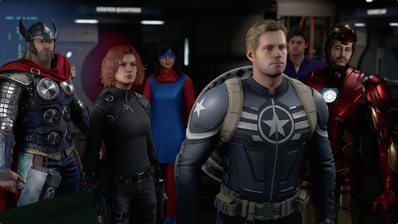 Marvel's Avengers guide: Mayhem Over Manhattan collectibles