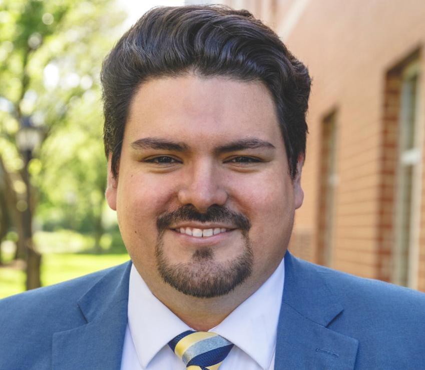 Jesus Solorio, 4th Congressional District Republican nominee, 2020 election