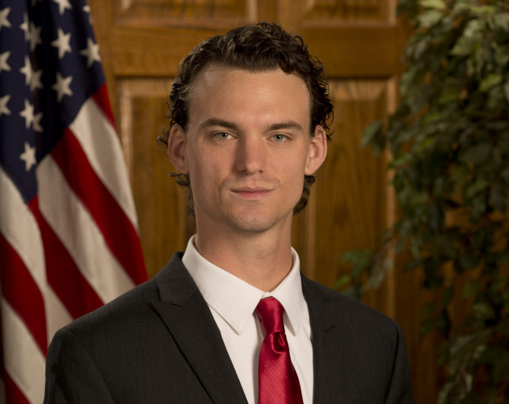 Preston Gabriel Nelson, 8th Congressional District Libertarian nominee, 2020 election candidate questionnaire