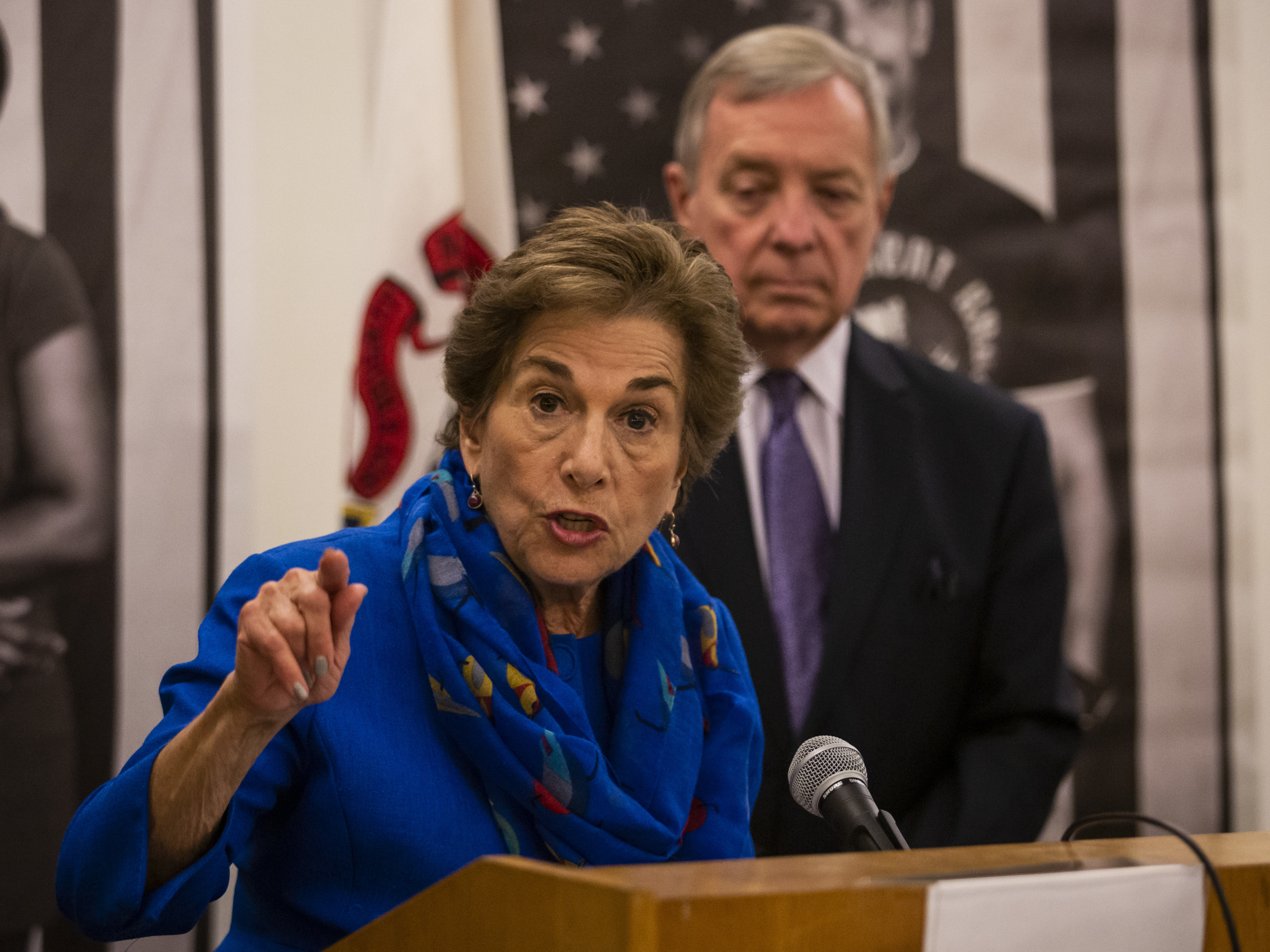 Janice D. Schakowsky, 9th Congressional District Democratic nominee and incumbent candidate, 2020 general election, questionnaire