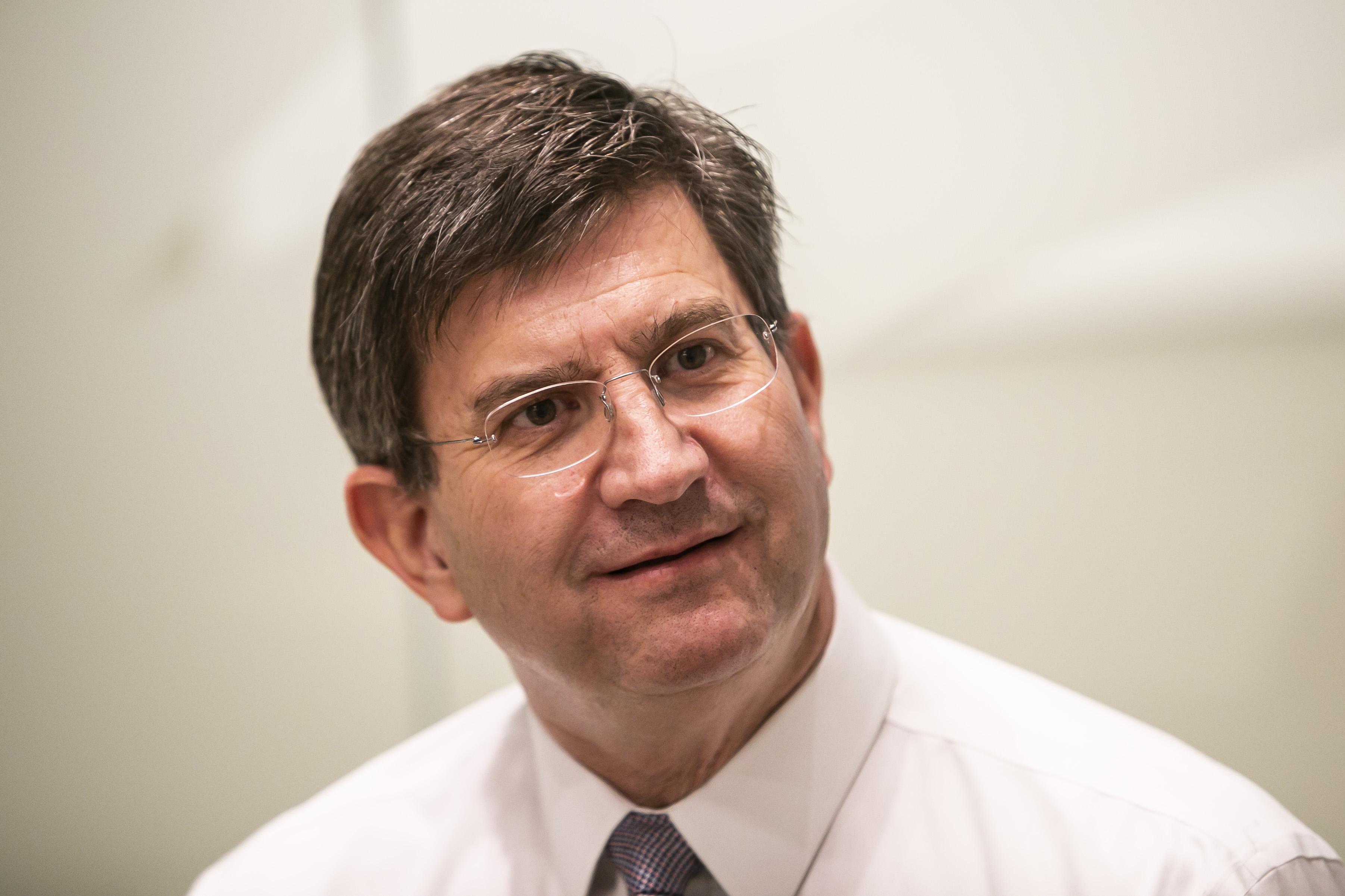 Brad Schneider, 10th Congressional District Democratic nominee and incumbent, 2020 election