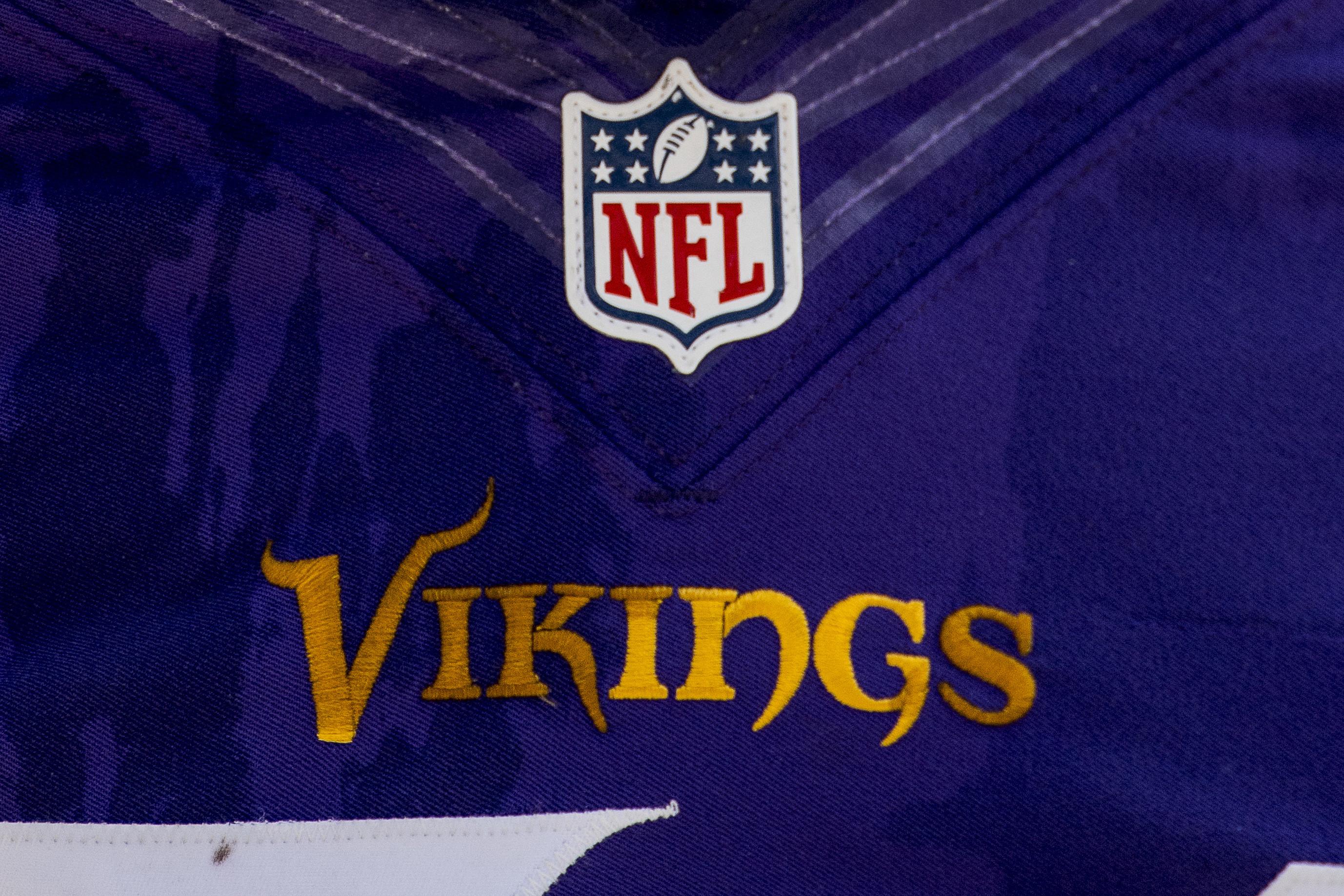 NFL: SEP 25 Vikings at Panthers