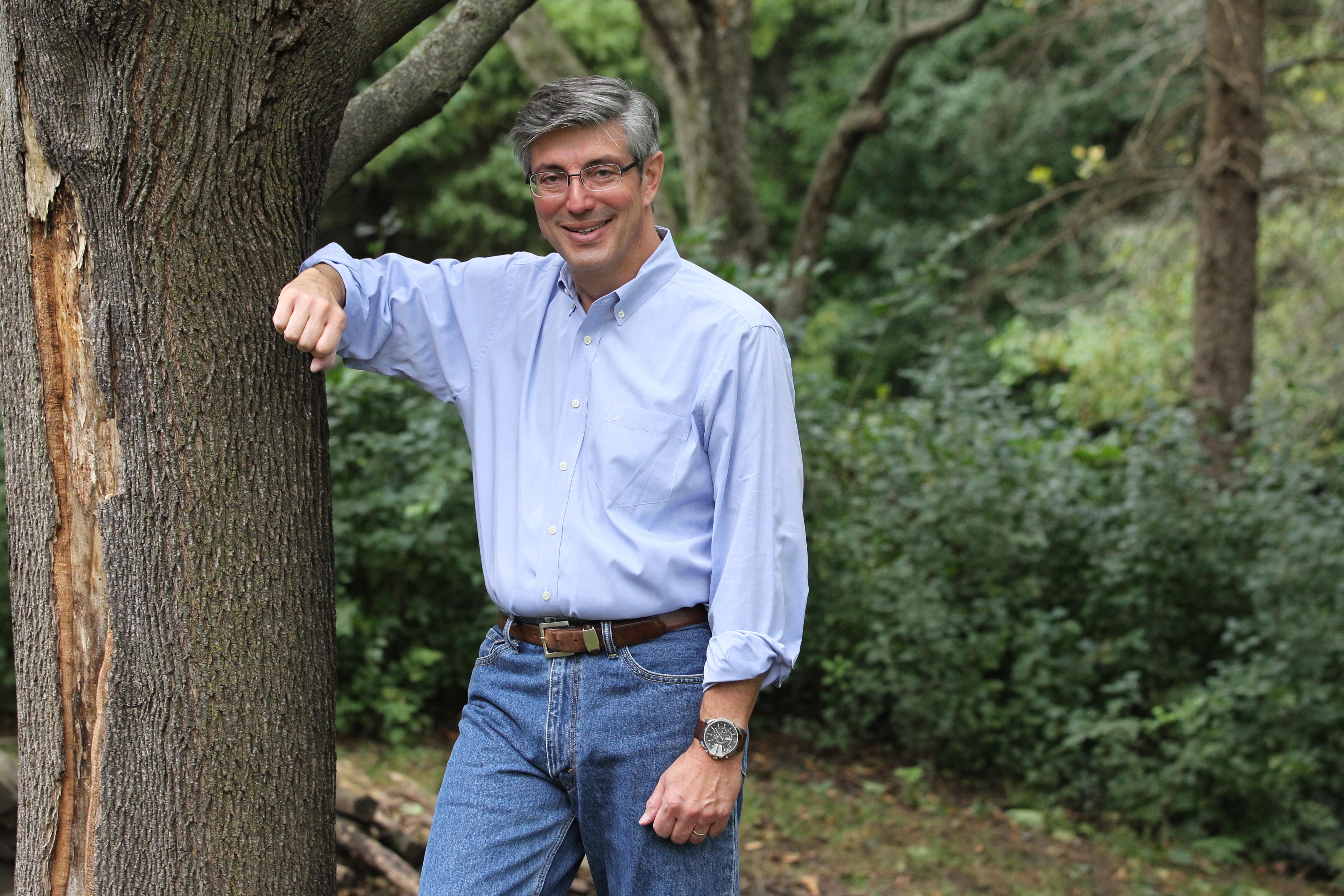 Dan Ugaste, Illinois House 65th District Republican nominee profile, 2020 election candidate questionnaire