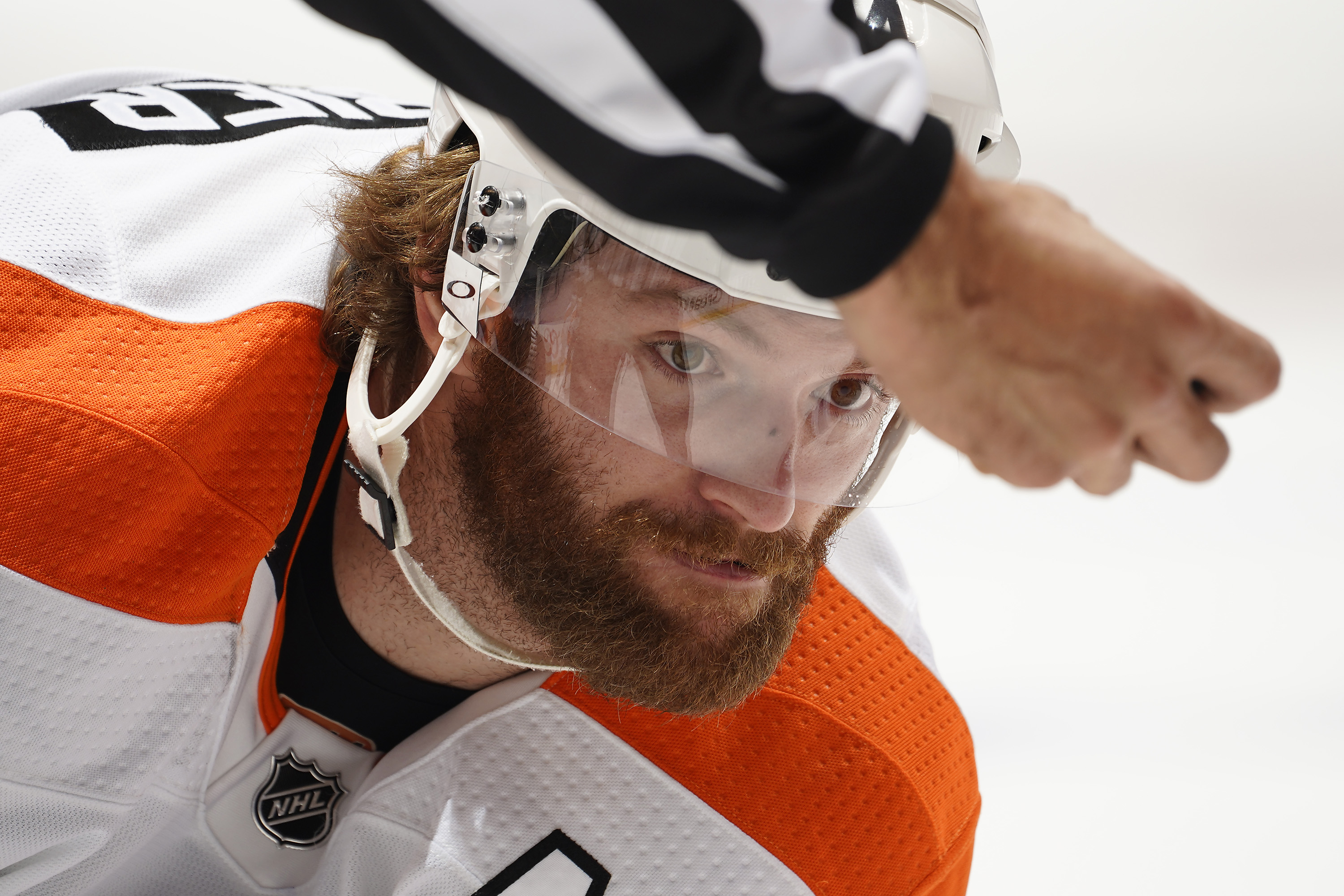 Philadelphia Flyers v Montreal Canadiens - Game Four