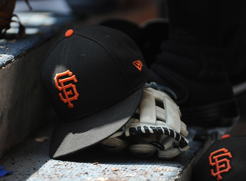 MLB: San Francisco Giants at Milwaukee Brewers