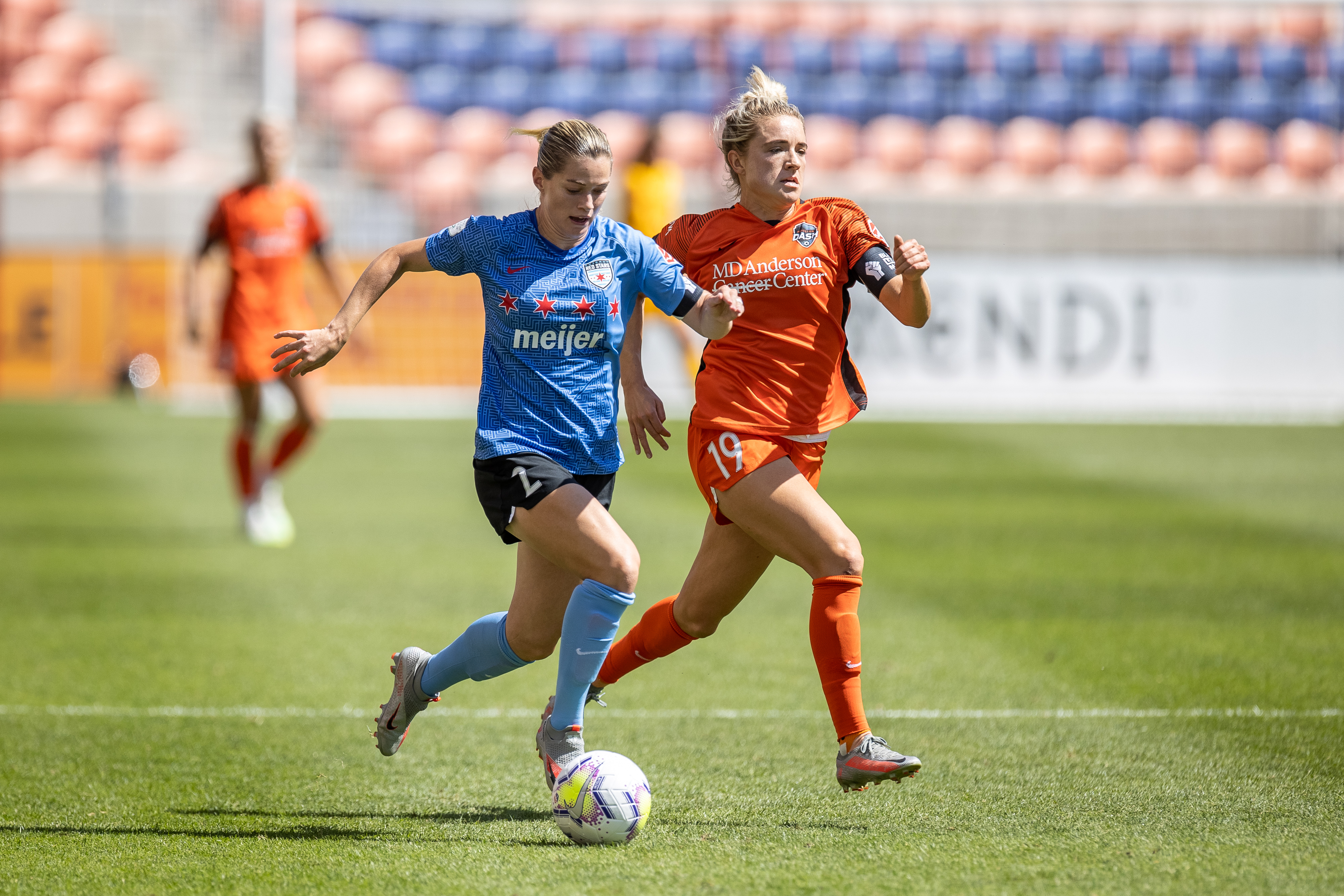 2020 NWSL Challenge Cup - Championship