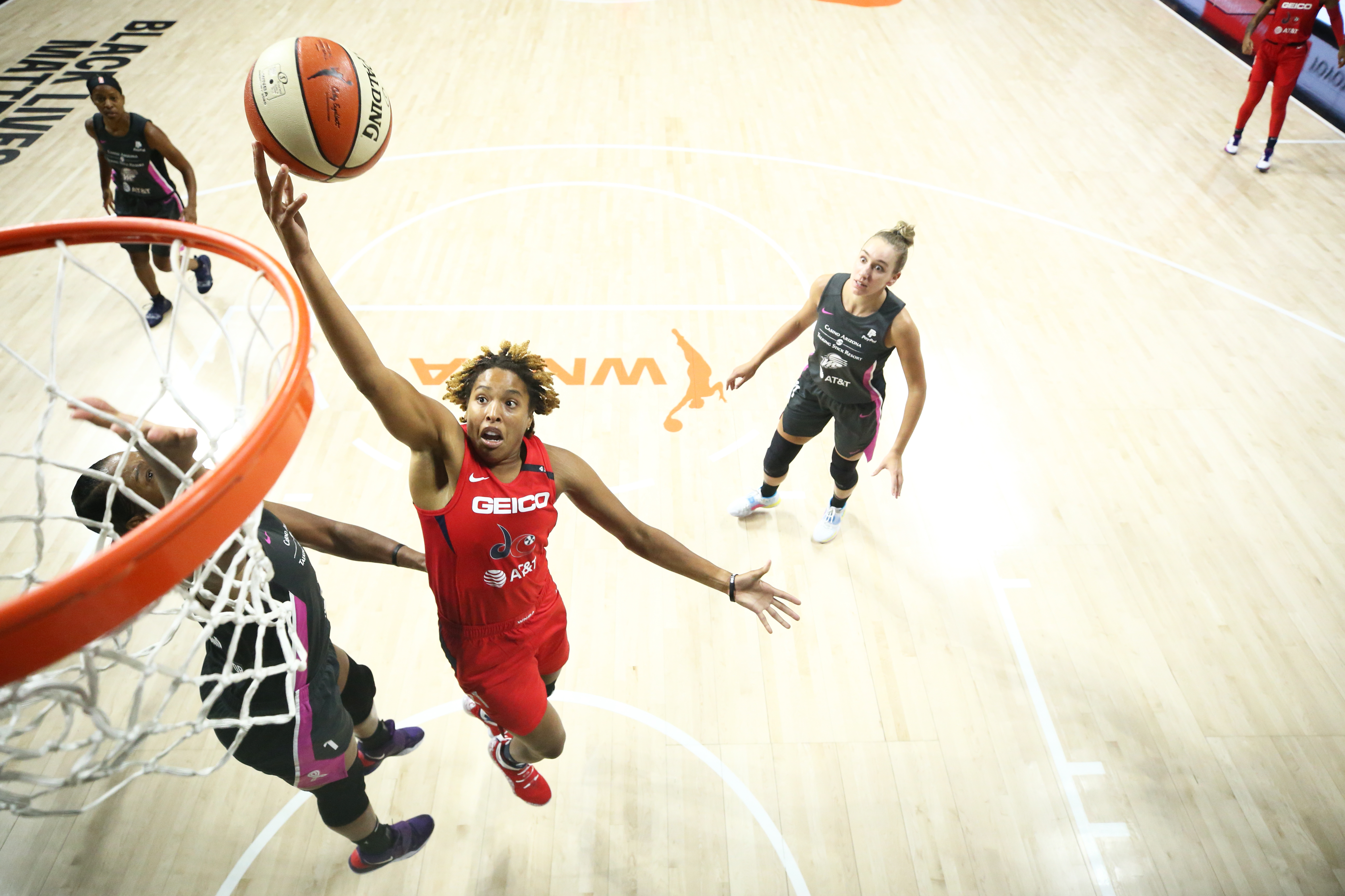 Washington Mystics v Phoenix Mercury