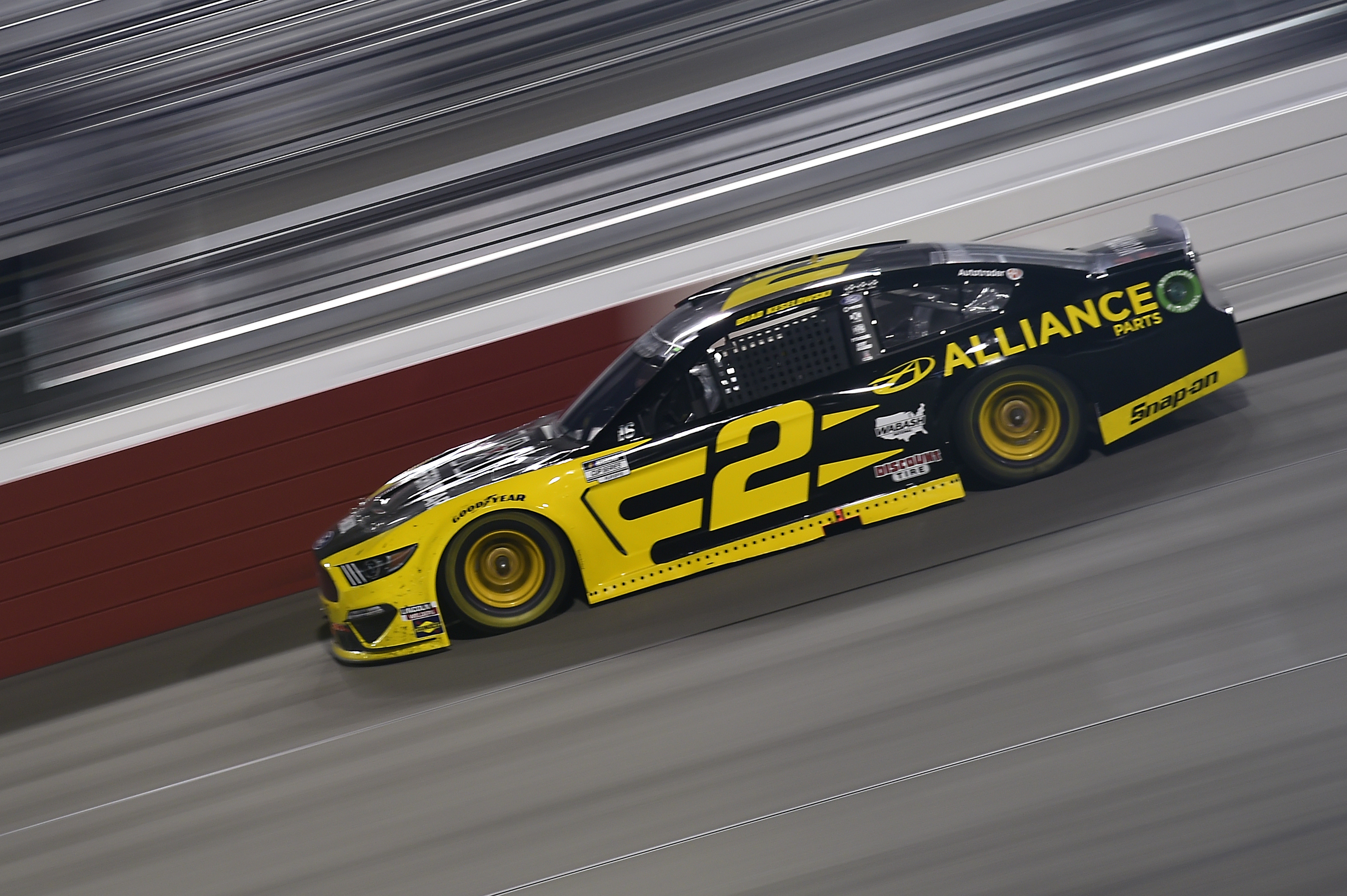 NASCAR Cup Series Federated Auto Parts 400