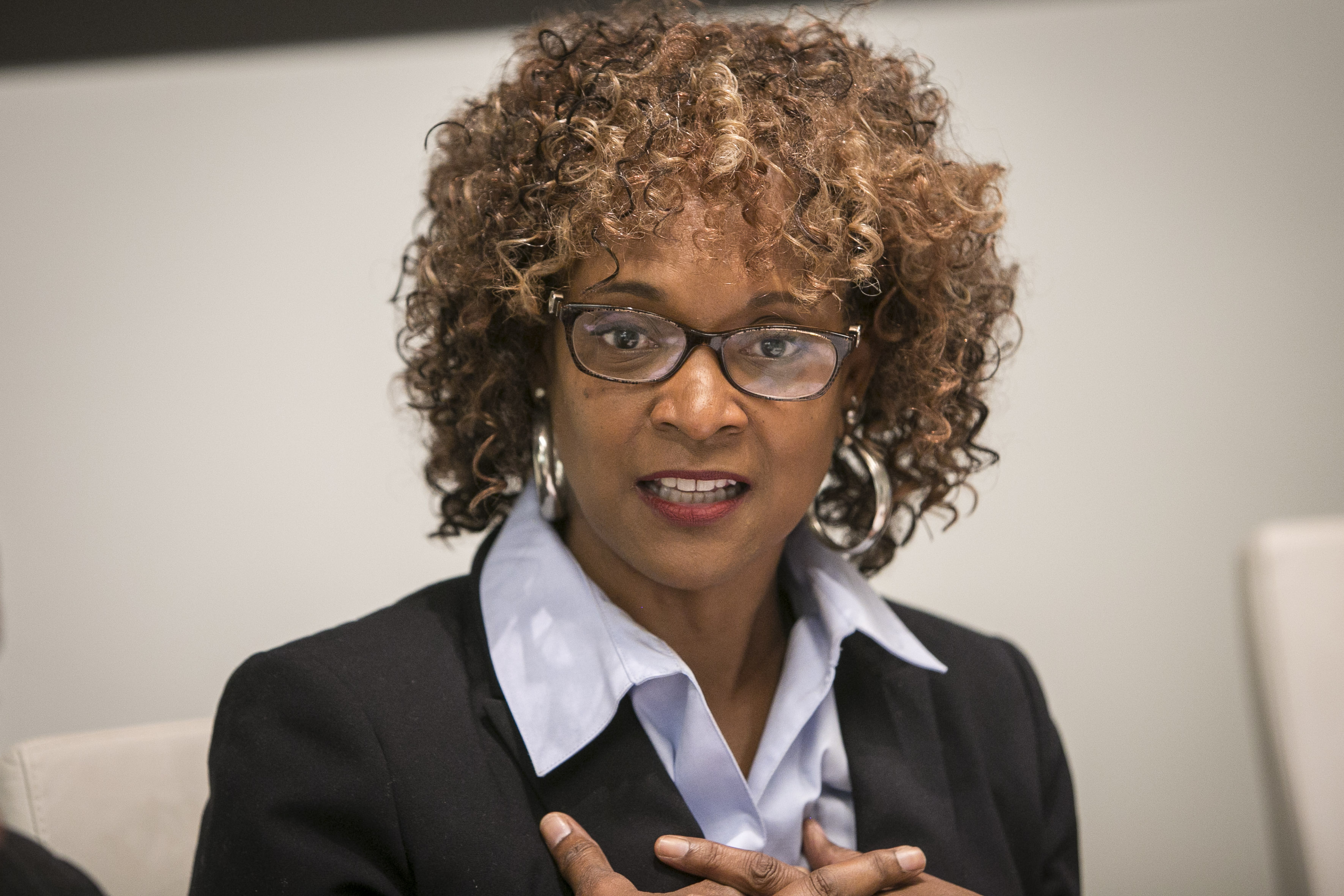 Camille Y. Lilly, Illinois House 78th District Democratic nominee and incumbent, 2020 election candidate questionnaire