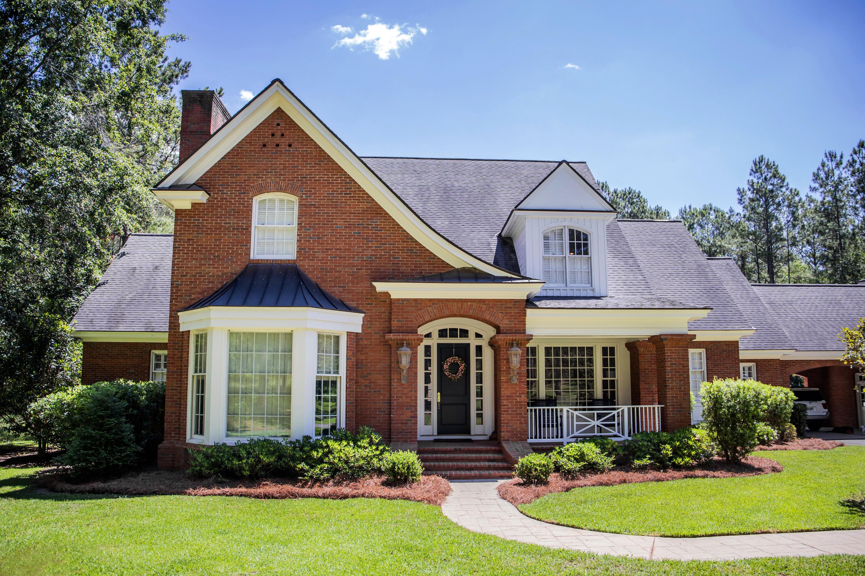 Virginian Home