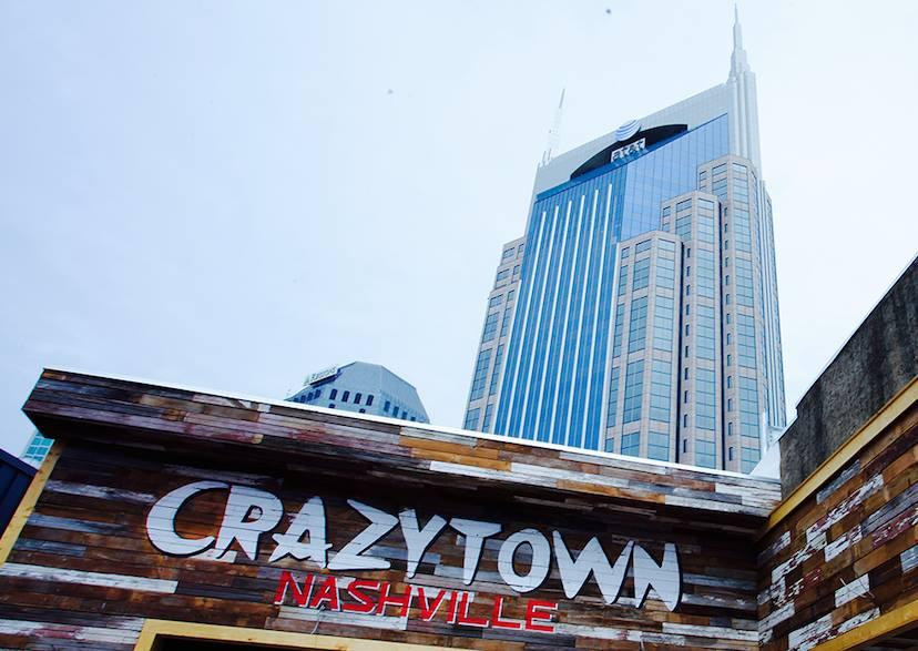 Crazytown Nashville