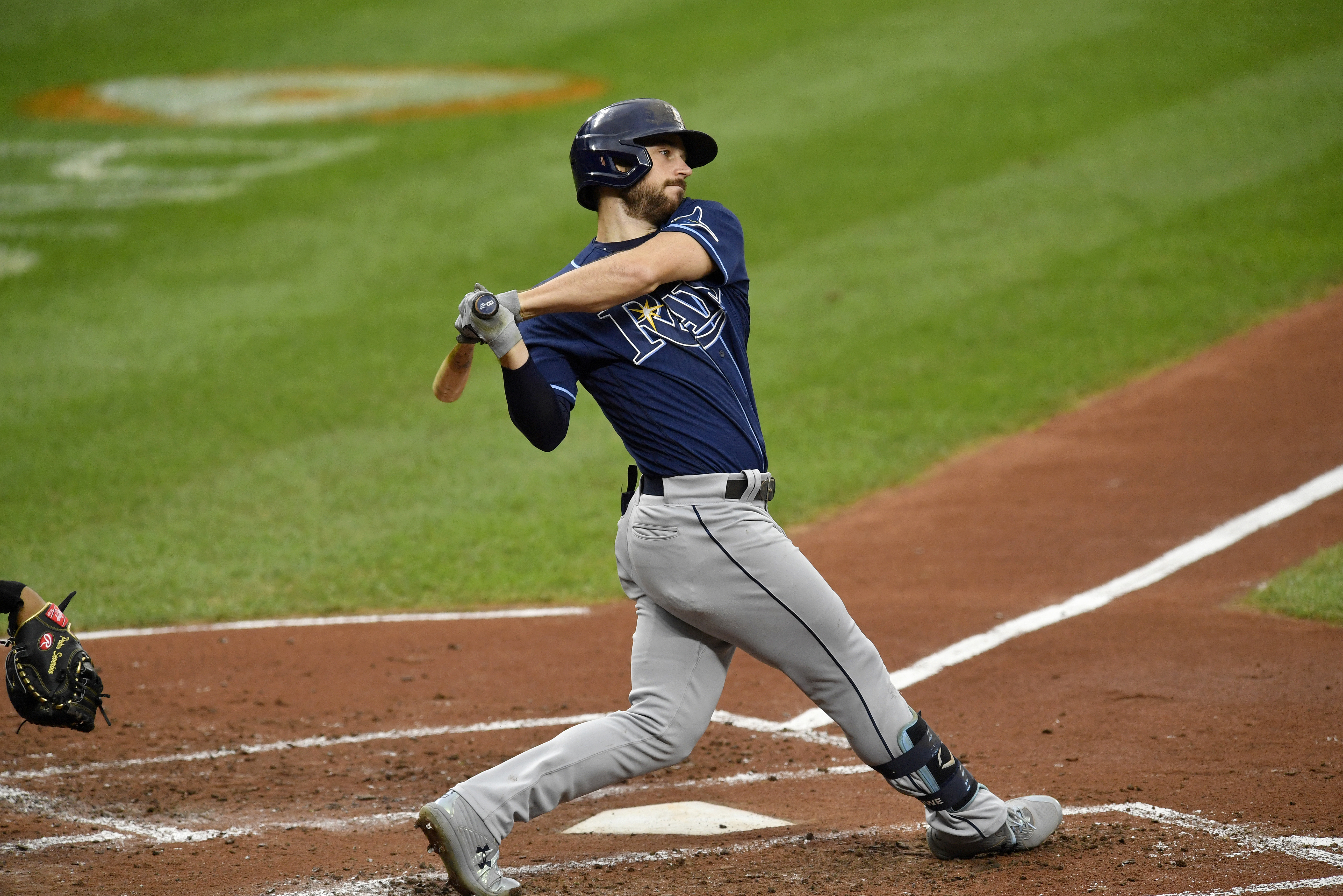 MLB: SEP 17 Rays at Orioles - Game 1