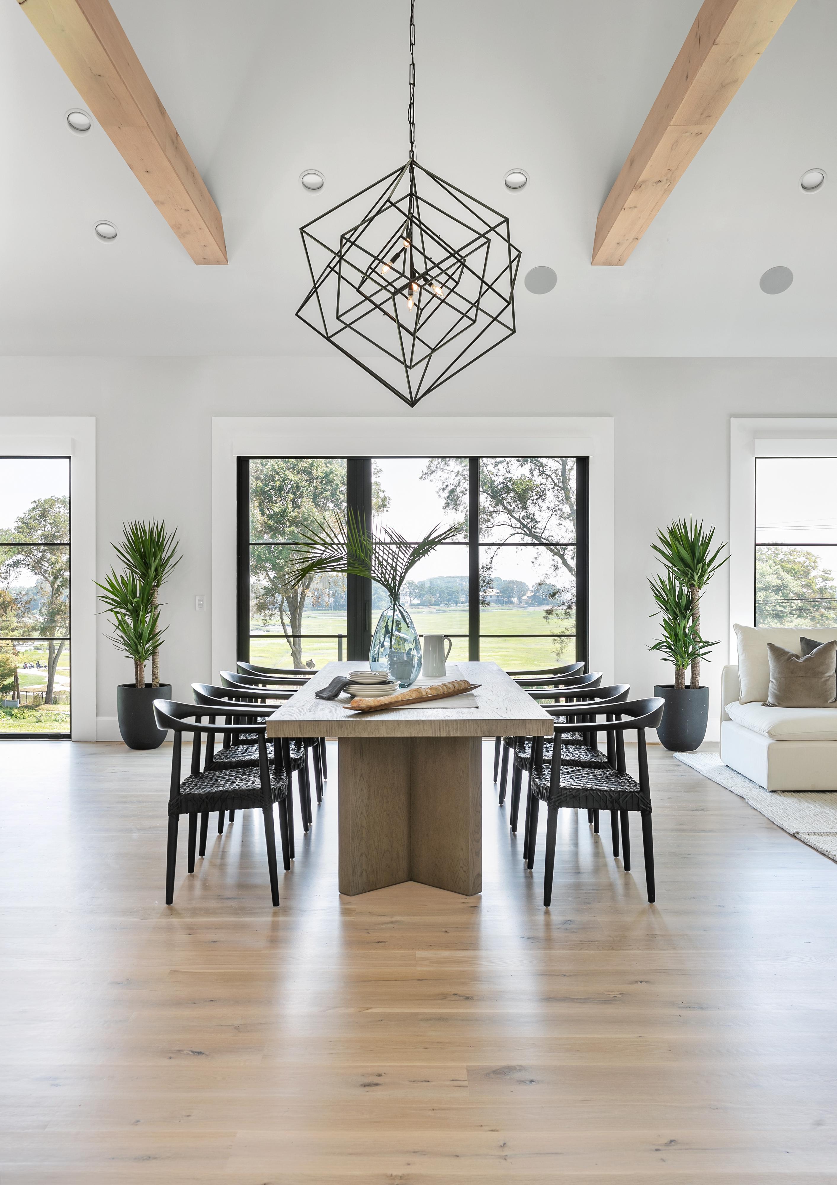 Fairfield Farmhouse, Idea House 2020.