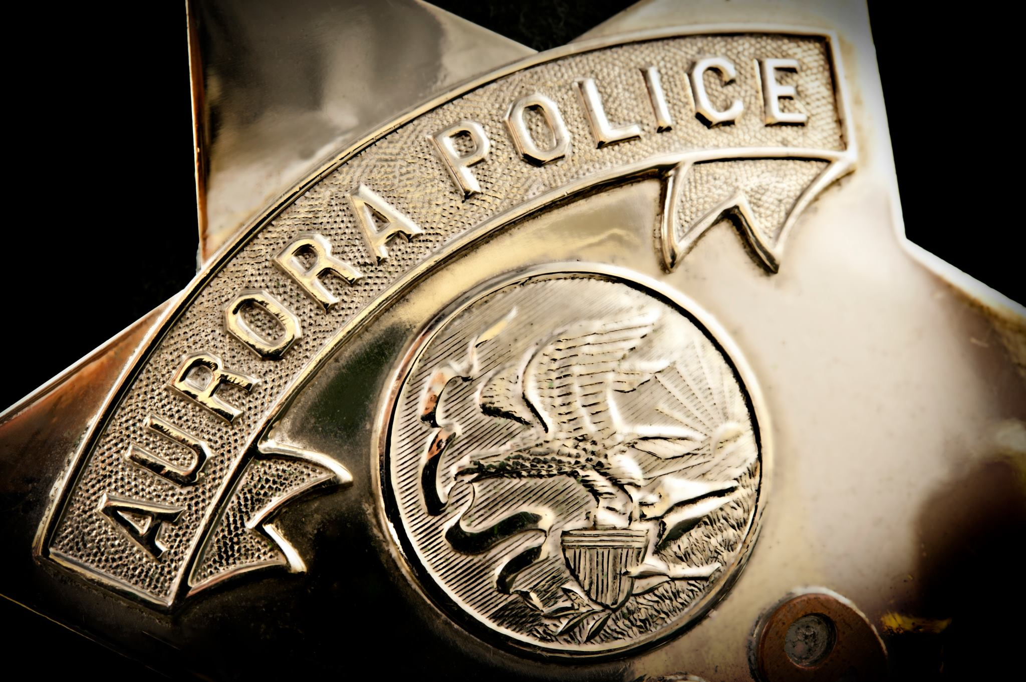 An Aurora police officer fatally shot a dog that charged at officers during a domestic violence investigation Sept. 20, 2020.