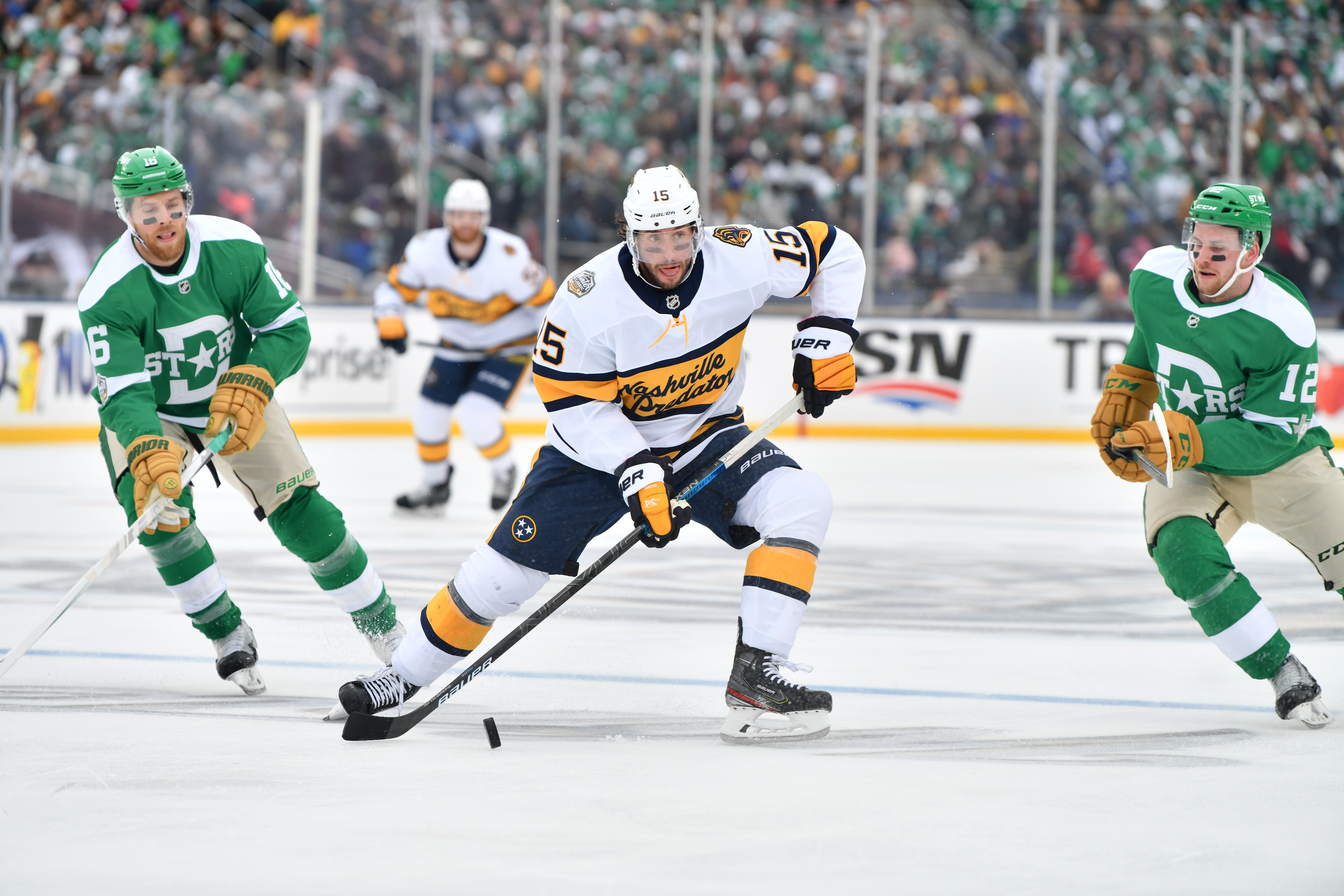 2020 Bridgestone NHL Winter Classic