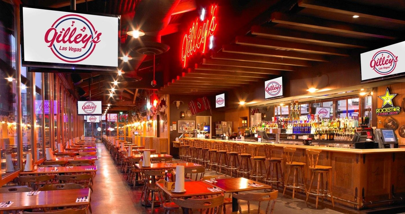 Gilley's