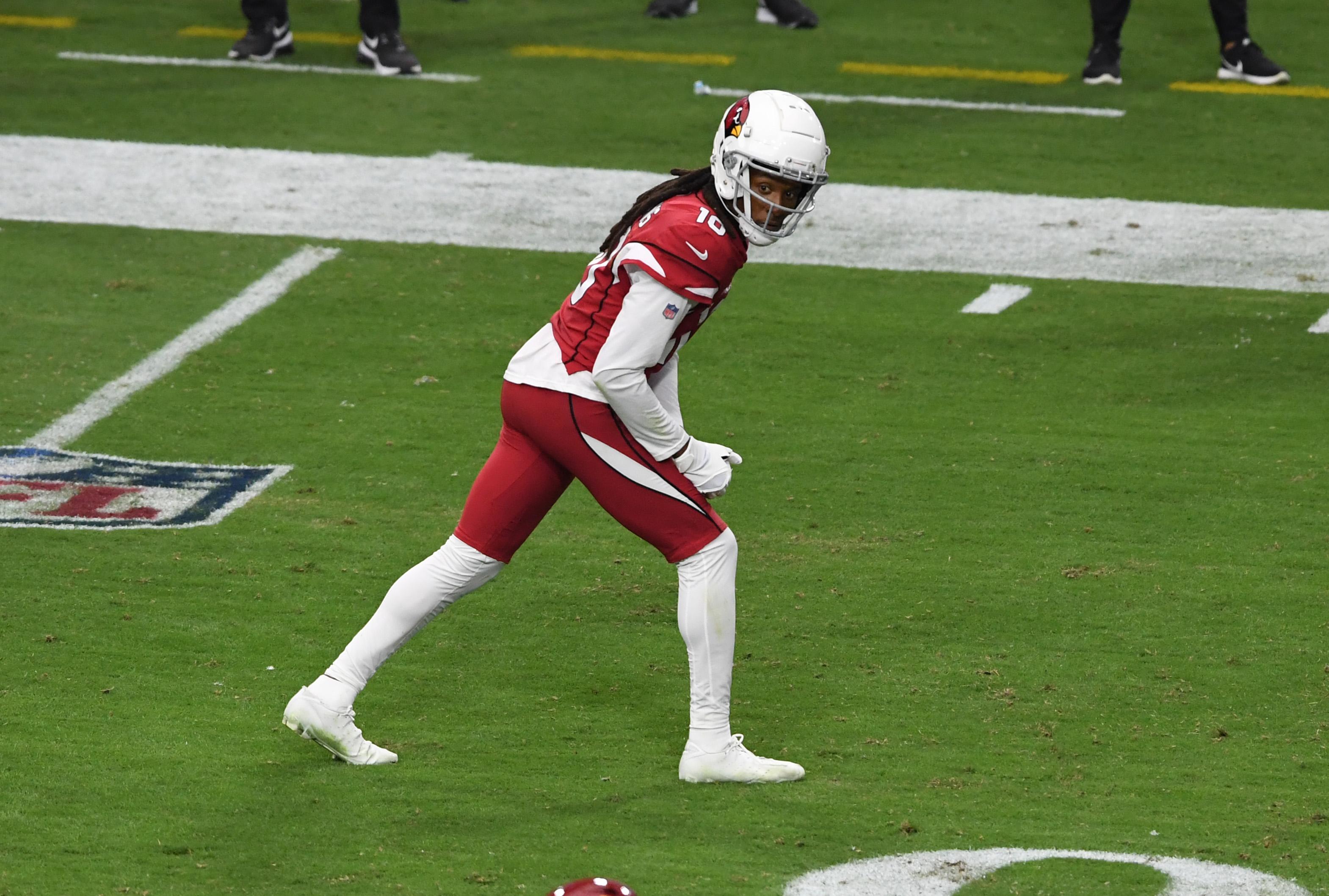 Washington Football Team v Arizona Cardinals