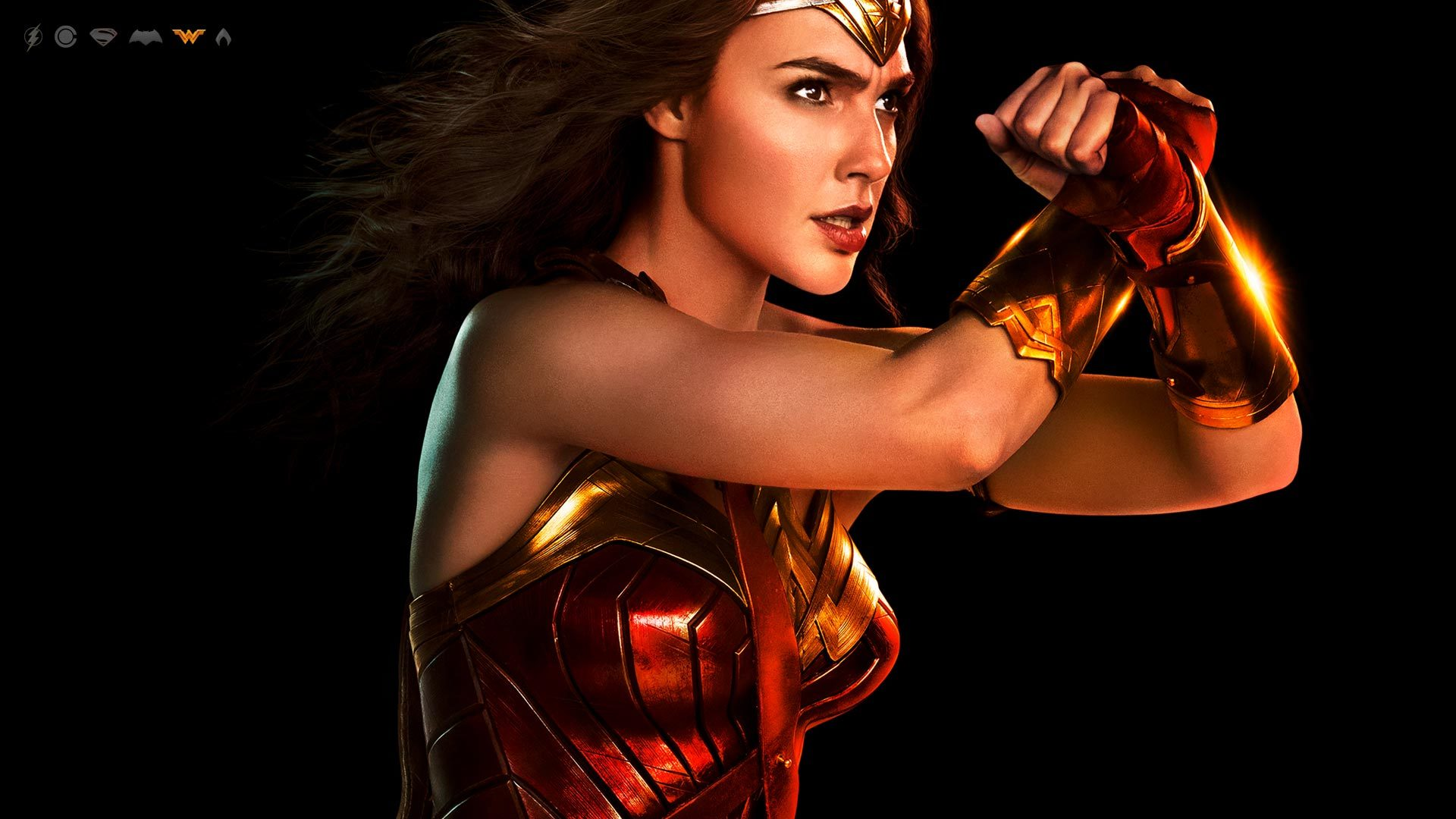 """Gal Gadot stars as Wonder Woman in """"Wonder Woman"""" and """"Justice League."""""""