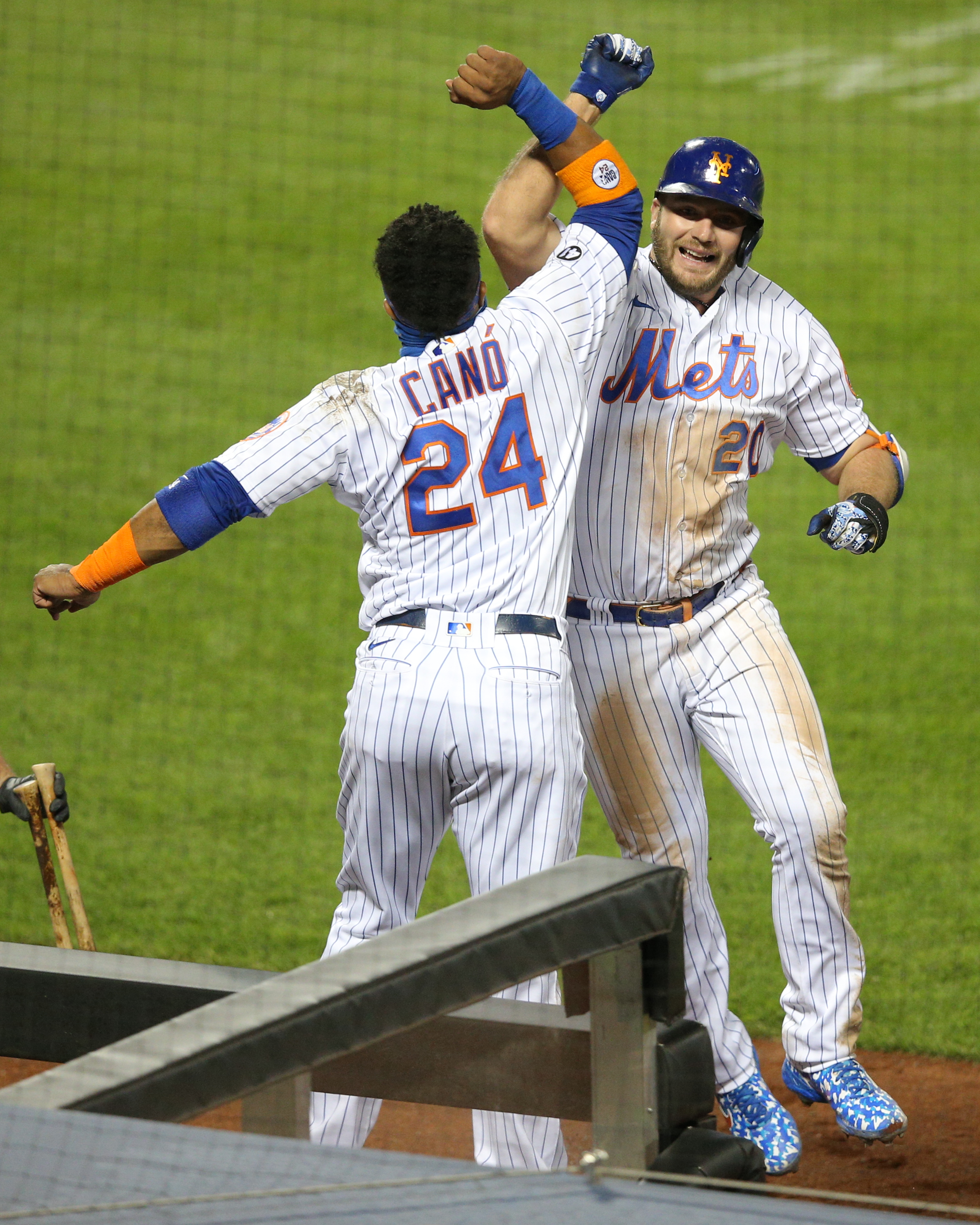 MLB: Tampa Bay Rays at New York Mets