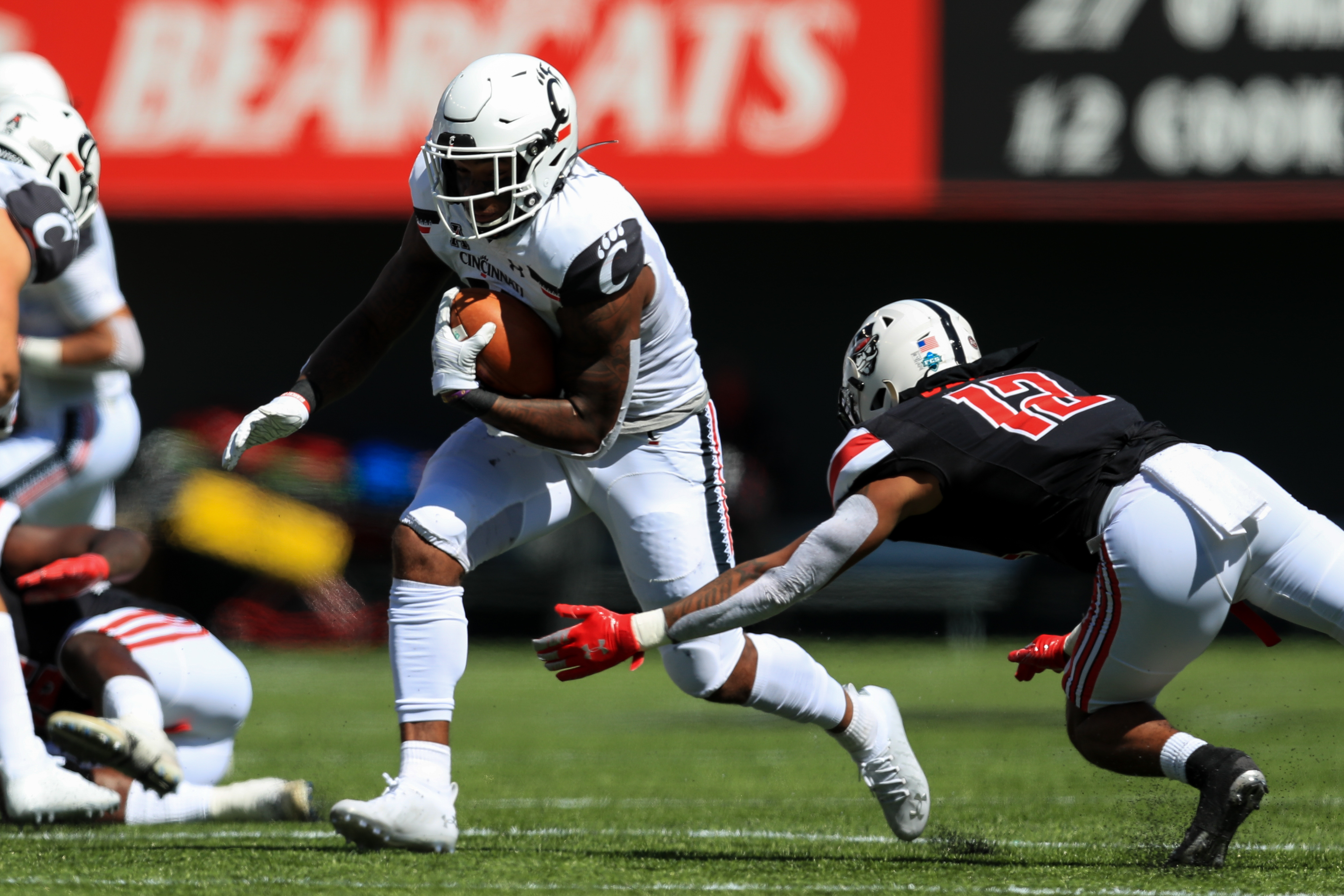 NCAA Football: Austin Peay at Cincinnati