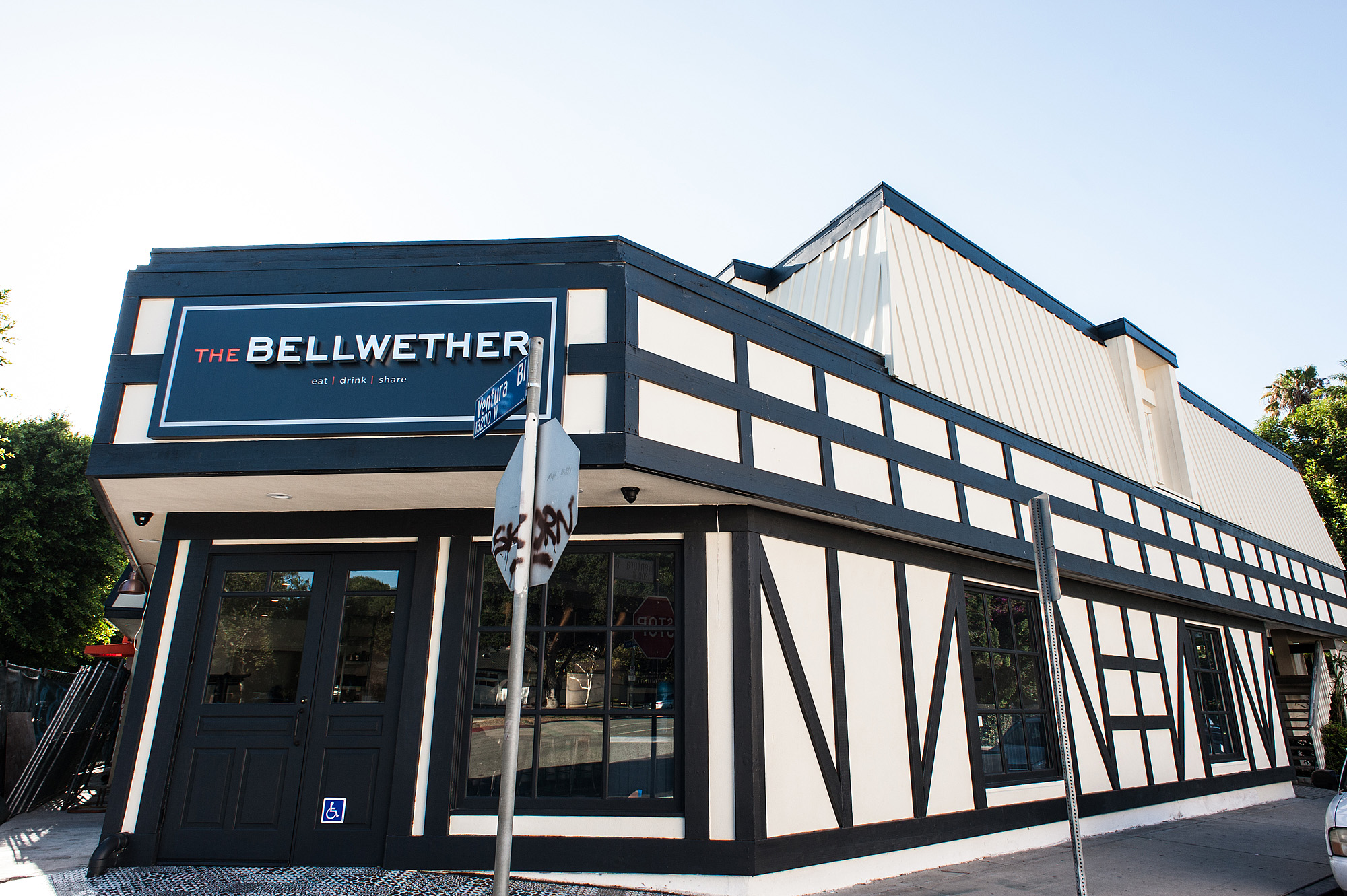The Bellwether Is Studio City's New Shining Light