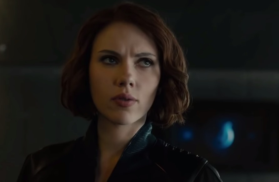 The Black Widow movie is expected to be released in 2021.