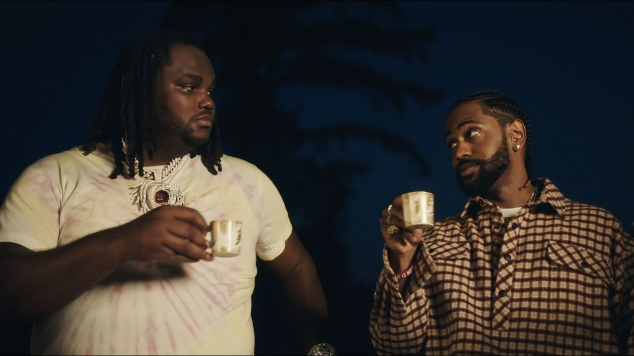 Tee Grizzley and Big Sean