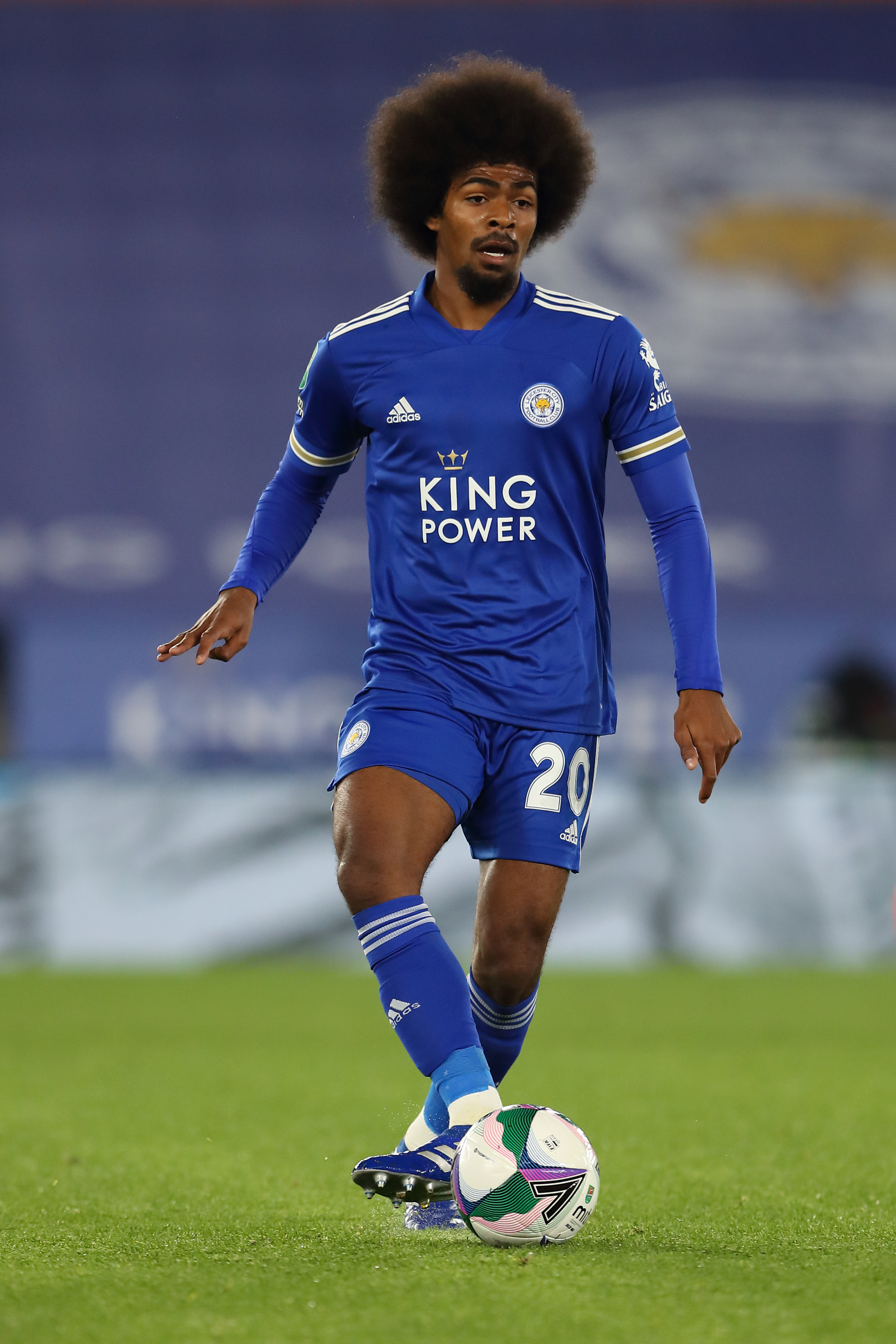 Leicester City Hamza Choudhury Southampton transfer signing window
