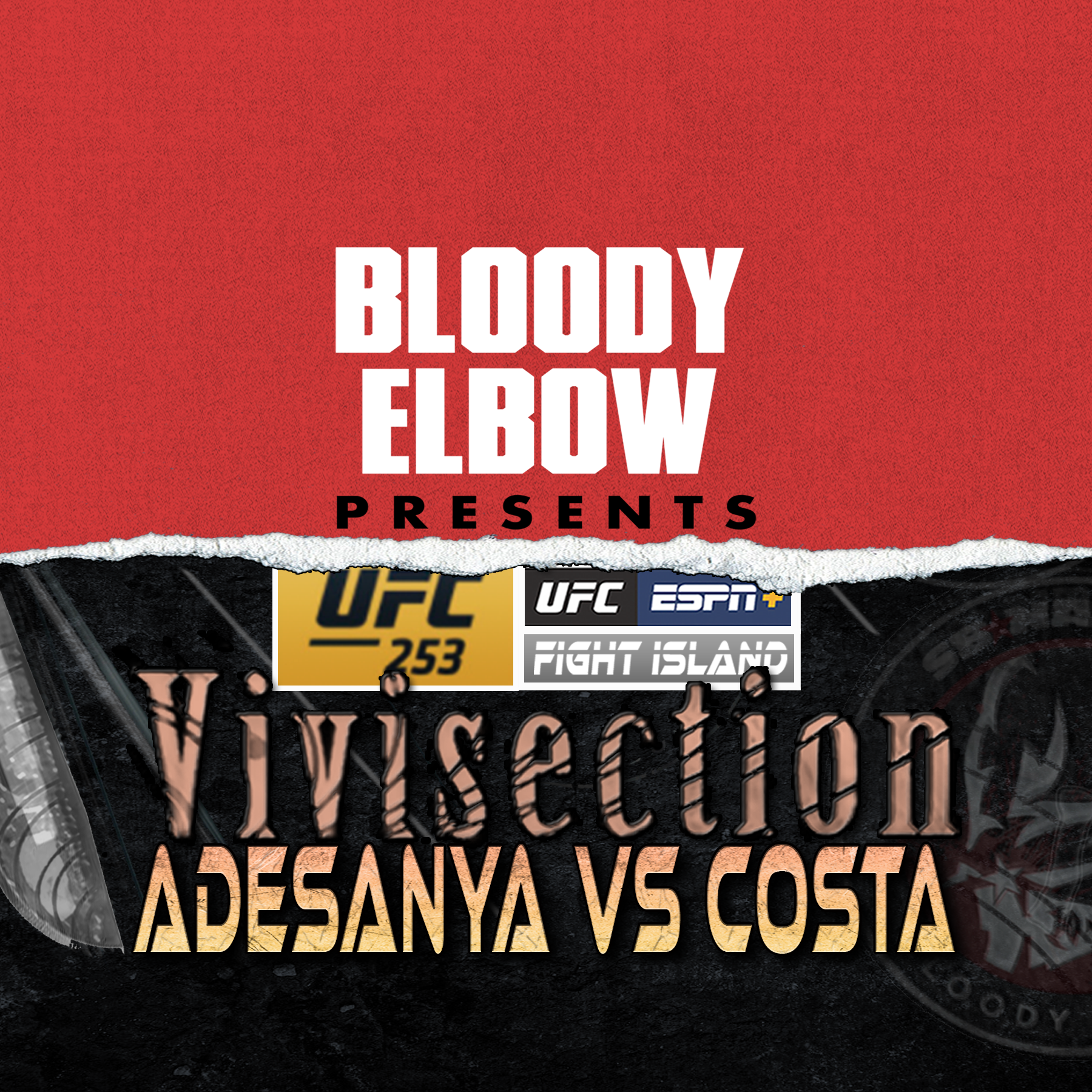 MMA Vivi, The MMA Vivisection, UFC 253, UFC Preview, UFC Picks & Predictions, Israel Adesanya vs Paulo Costa, Dominick Reyes vs Jan Blachowicz, UFC Podcast