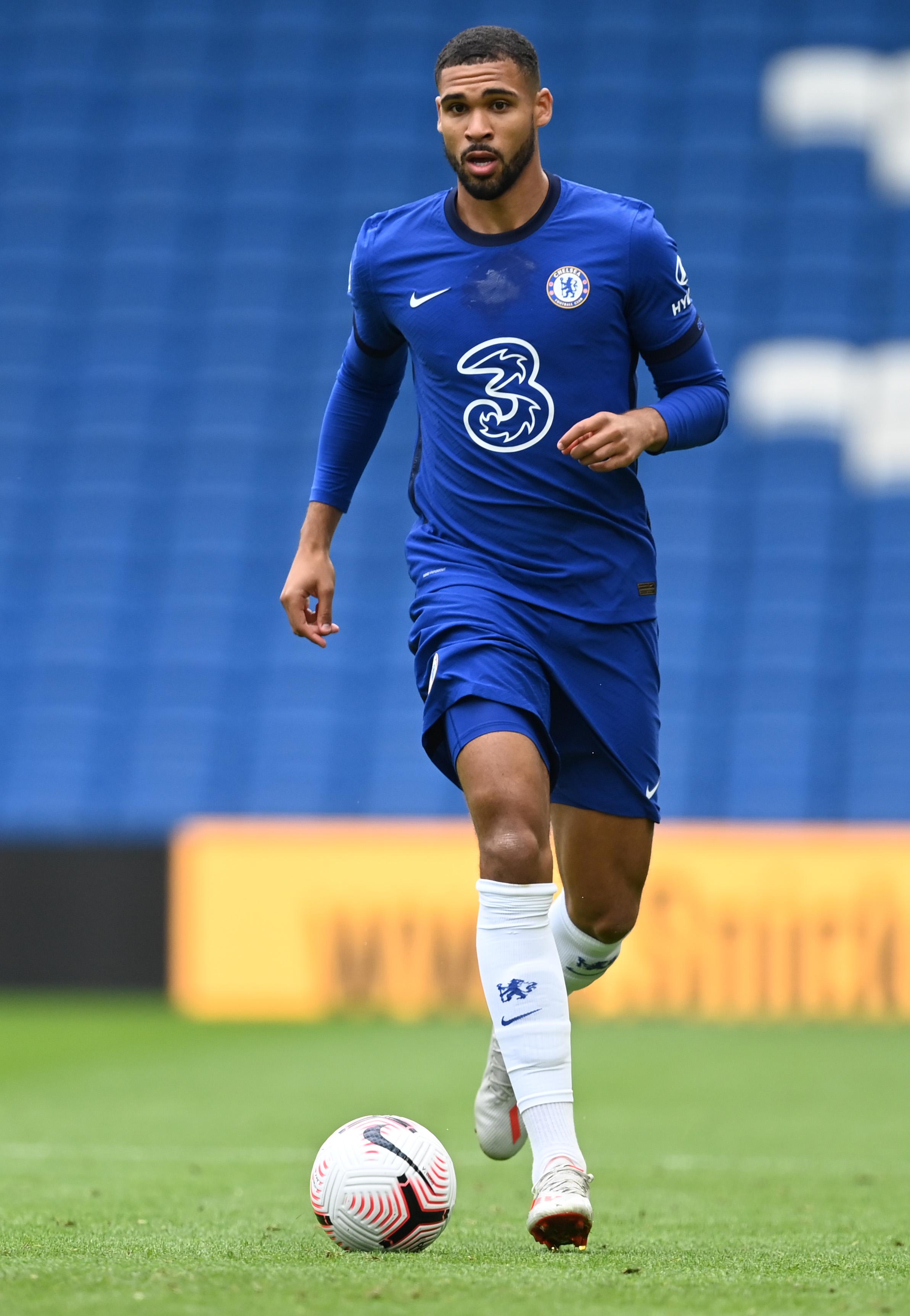Southampton Chelsea Ruben Loftus Cheek loan transfer signing Saints news