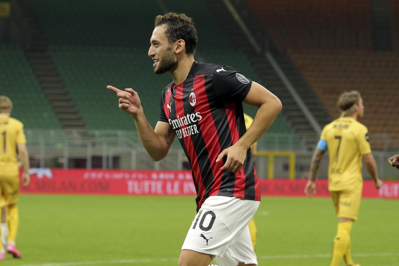 AC Milan v FK Bodo/Glimt - UEFA Europa League Third Qualifying Round