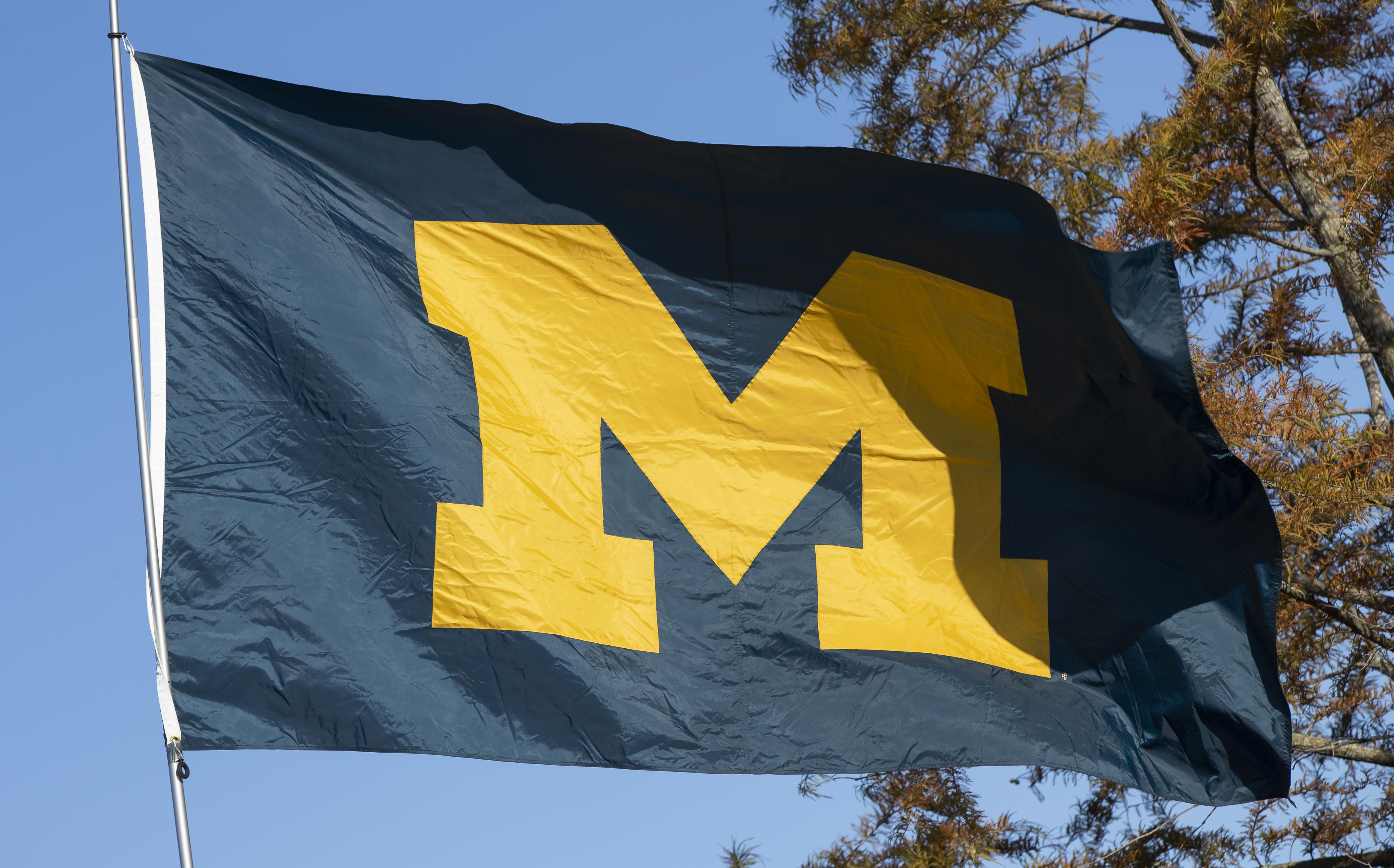 Michigan v Illinois