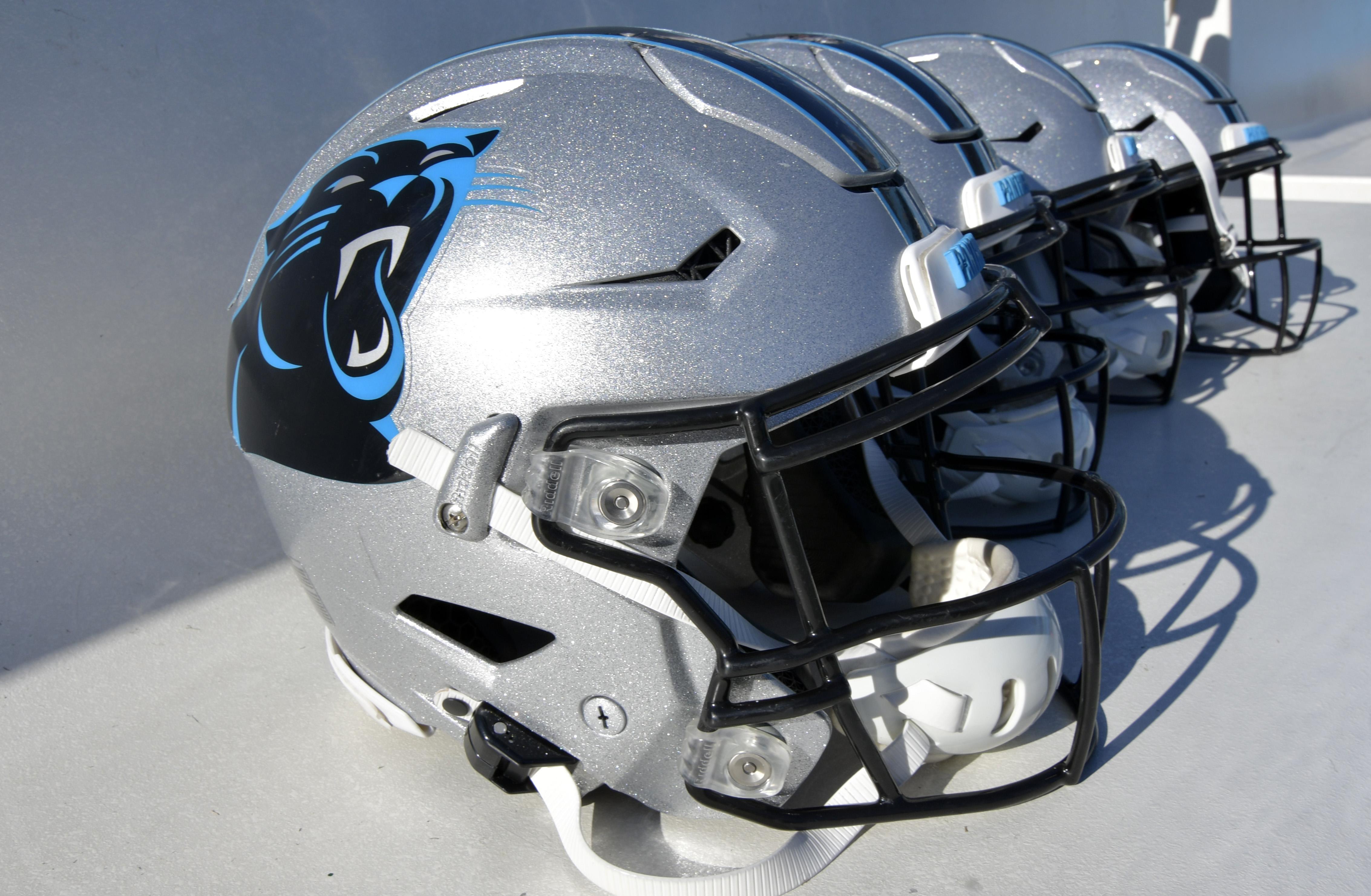 Seattle Seahawks vCarolina Panthers
