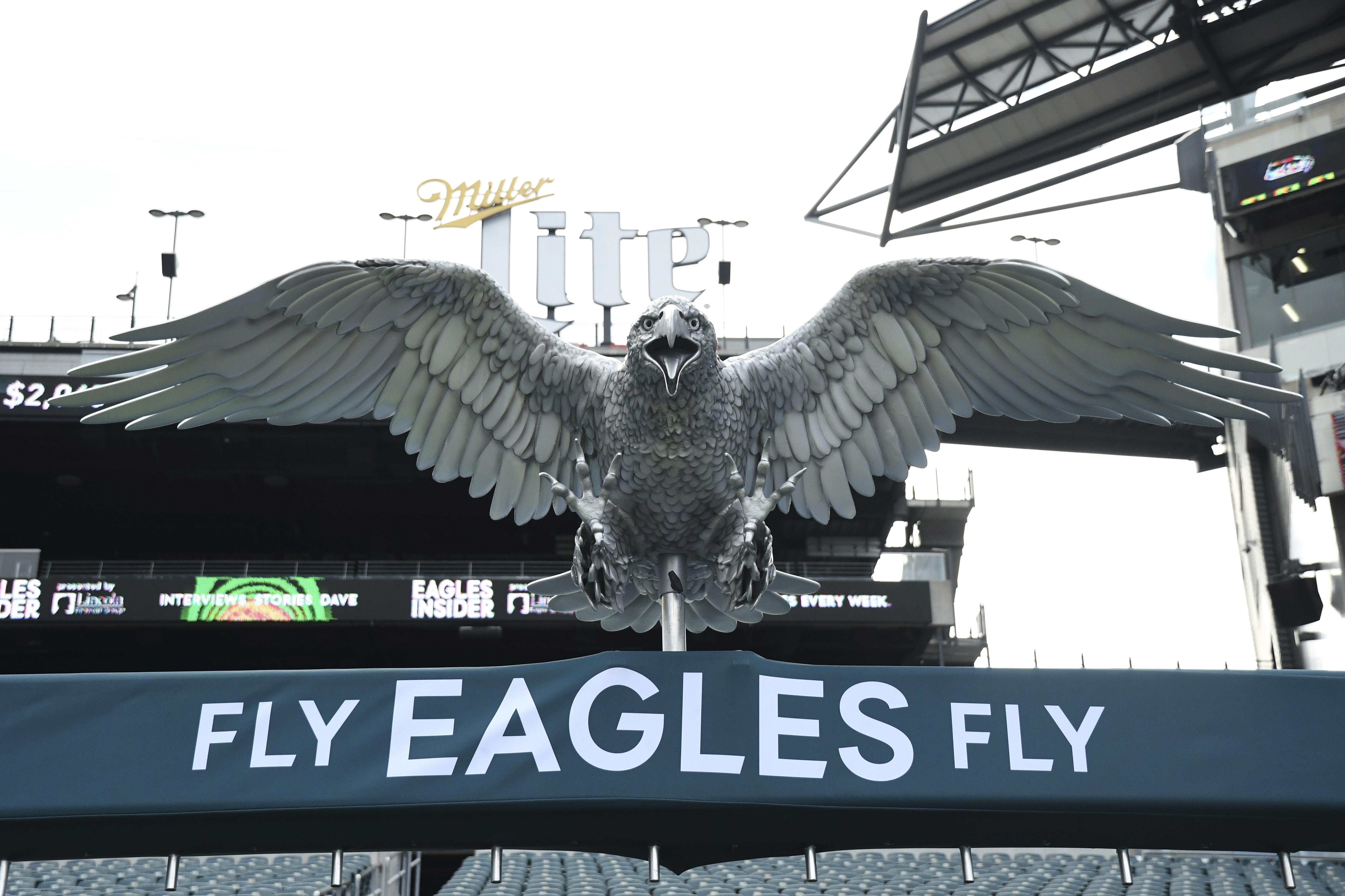 NFL: JAN 05 NFC Wild Card - Seahawks at Eagles